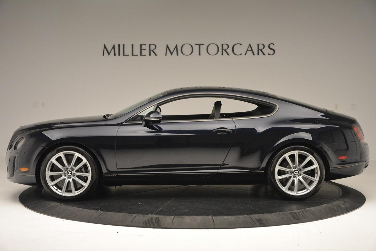 Used 2010 Bentley Continental Supersports  For Sale In Greenwich, CT 21_p3