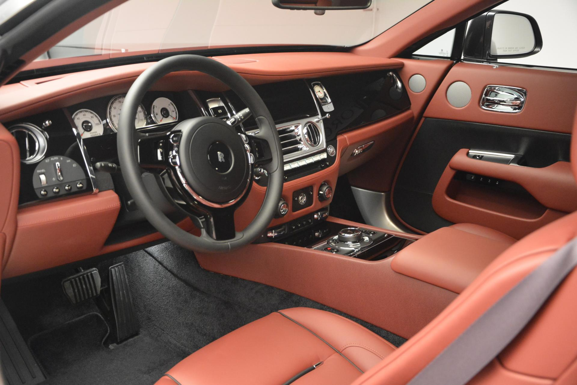 Used 2016 Rolls-Royce Wraith  For Sale In Greenwich, CT 210_p14