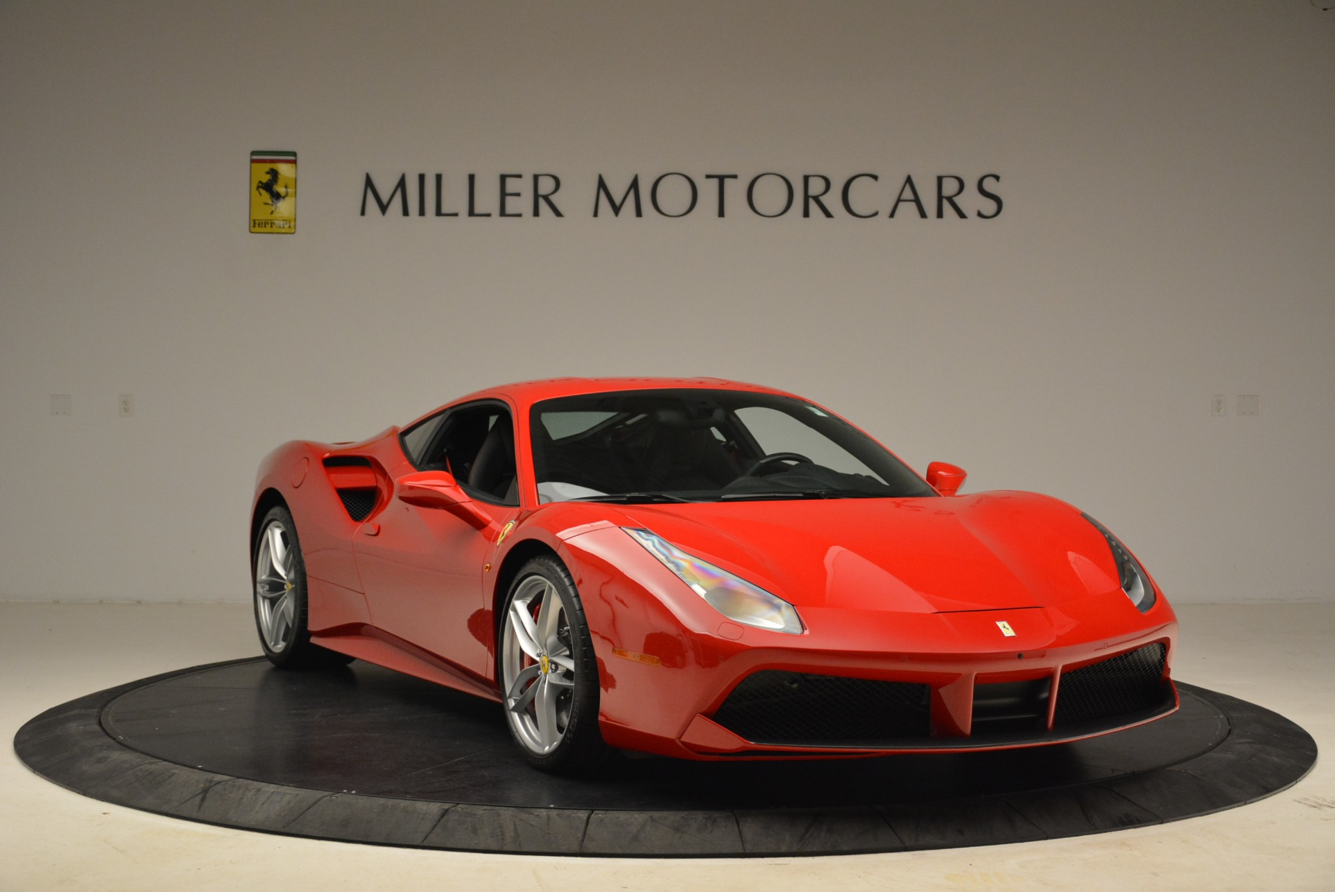 Used 2016 Ferrari 488 GTB  For Sale In Greenwich, CT 2101_p11