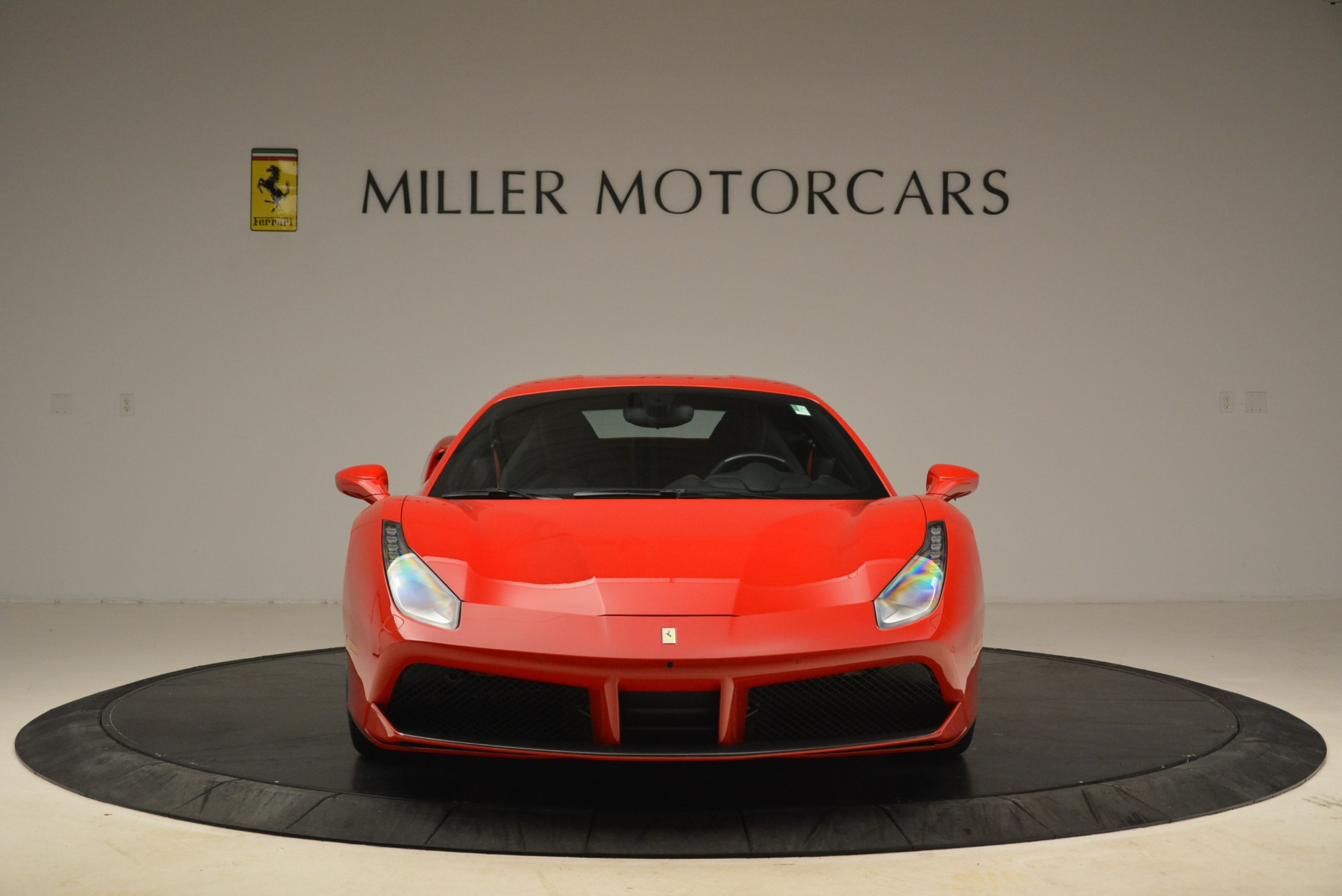 Used 2016 Ferrari 488 GTB  For Sale In Greenwich, CT 2101_p12