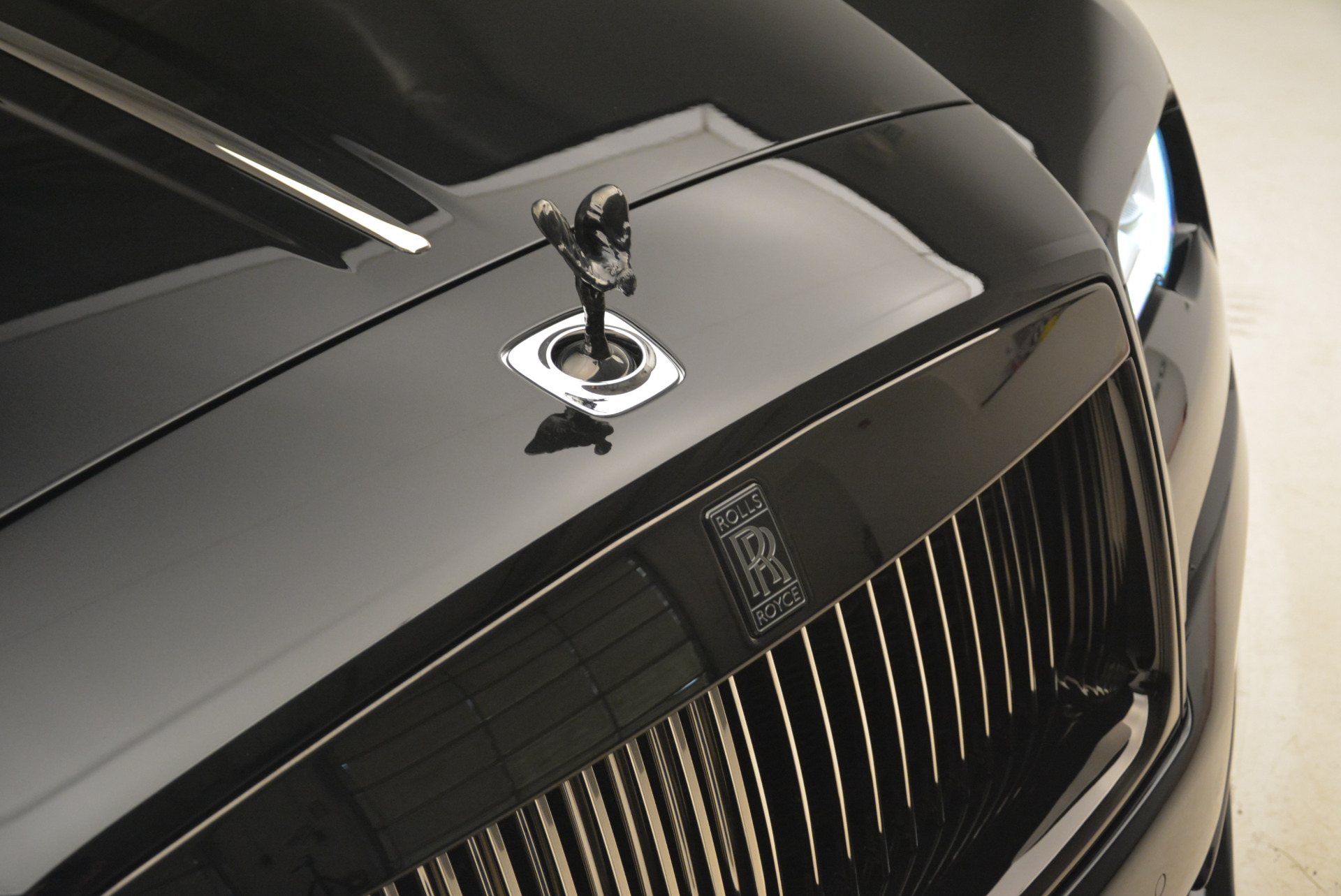 New 2018 Rolls-Royce Dawn Black Badge For Sale In Greenwich, CT 2102_p25