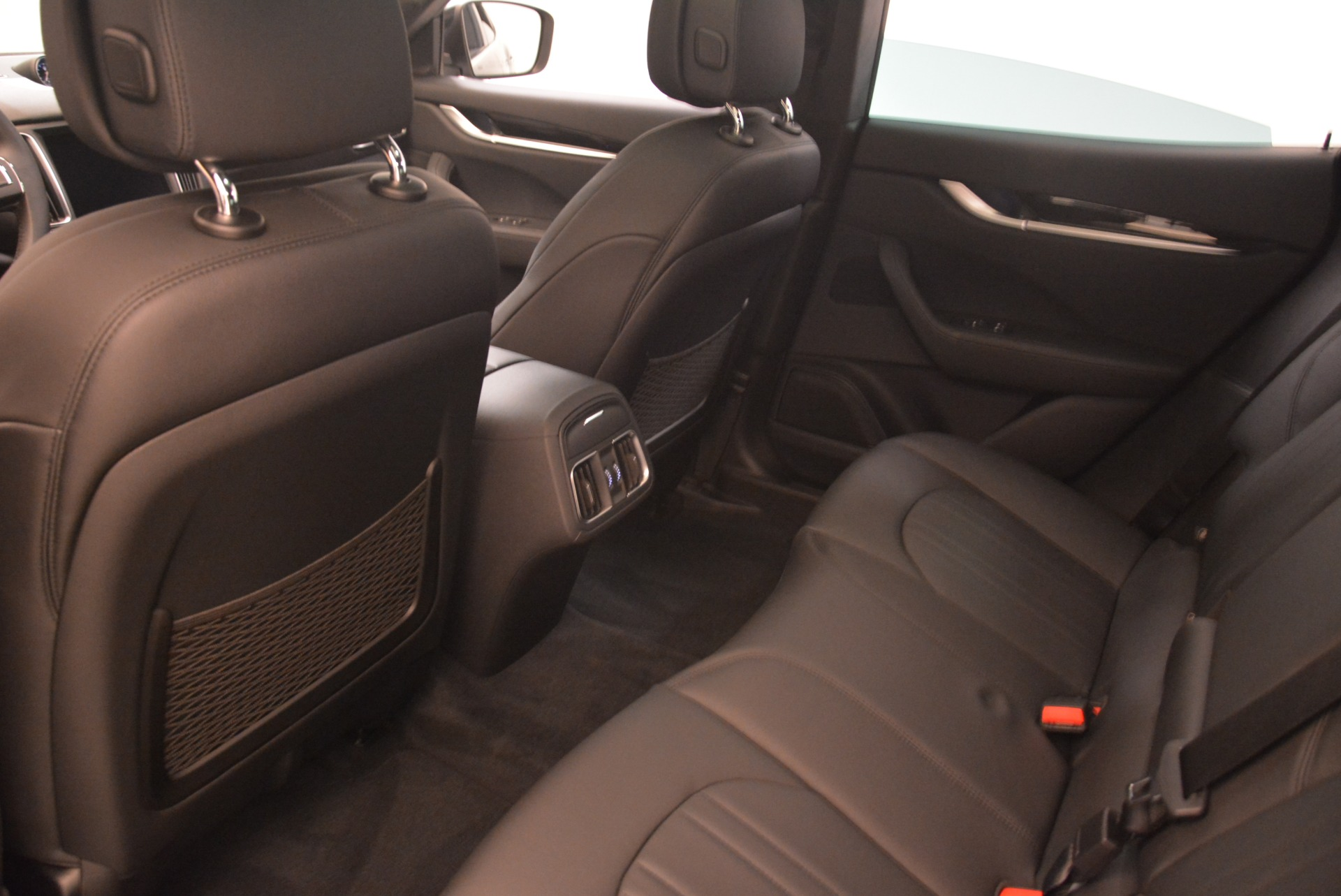 New 2018 Maserati Levante Q4 For Sale In Greenwich, CT 2107_p17