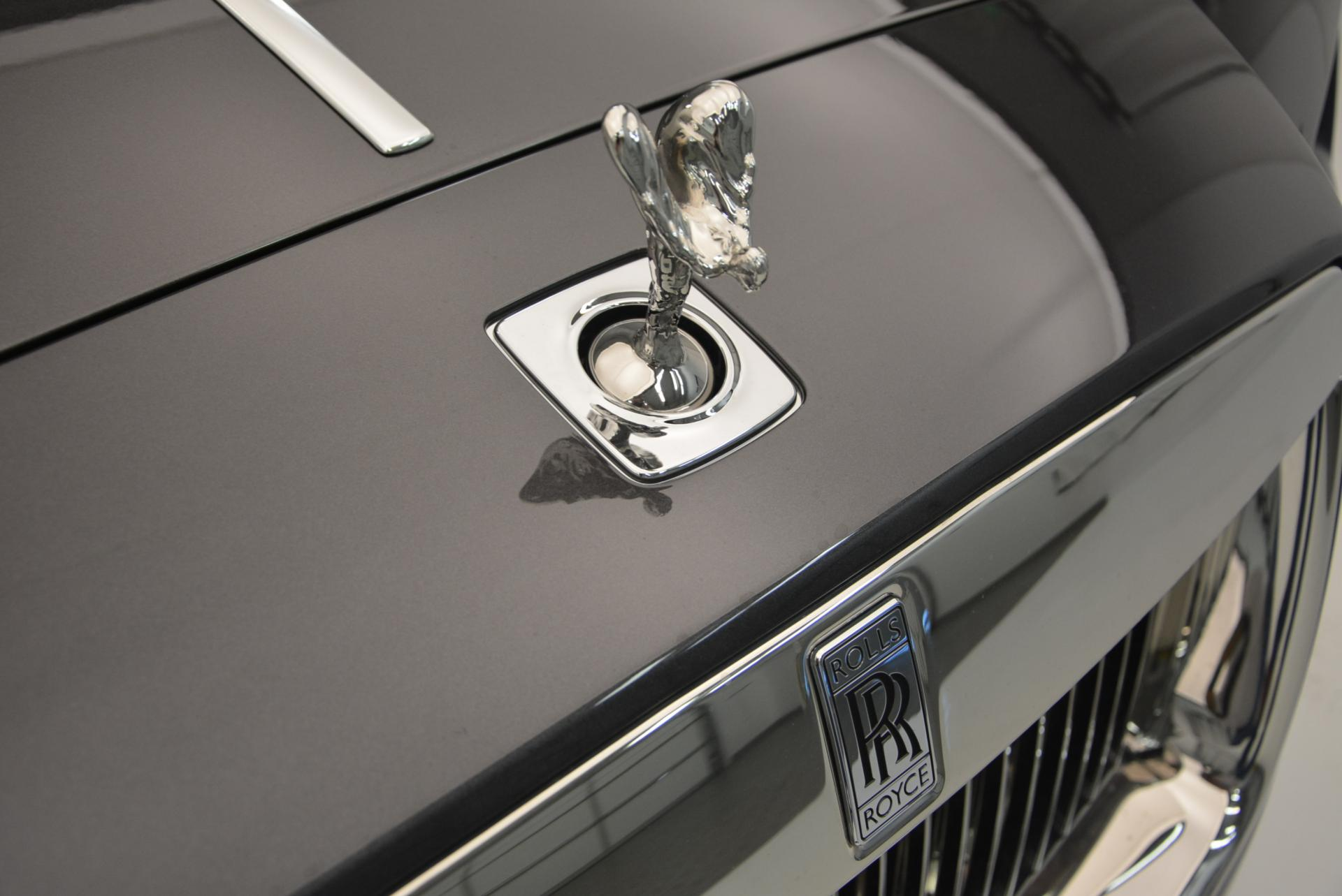 New 2016 Rolls-Royce Wraith  For Sale In Greenwich, CT 211_p14