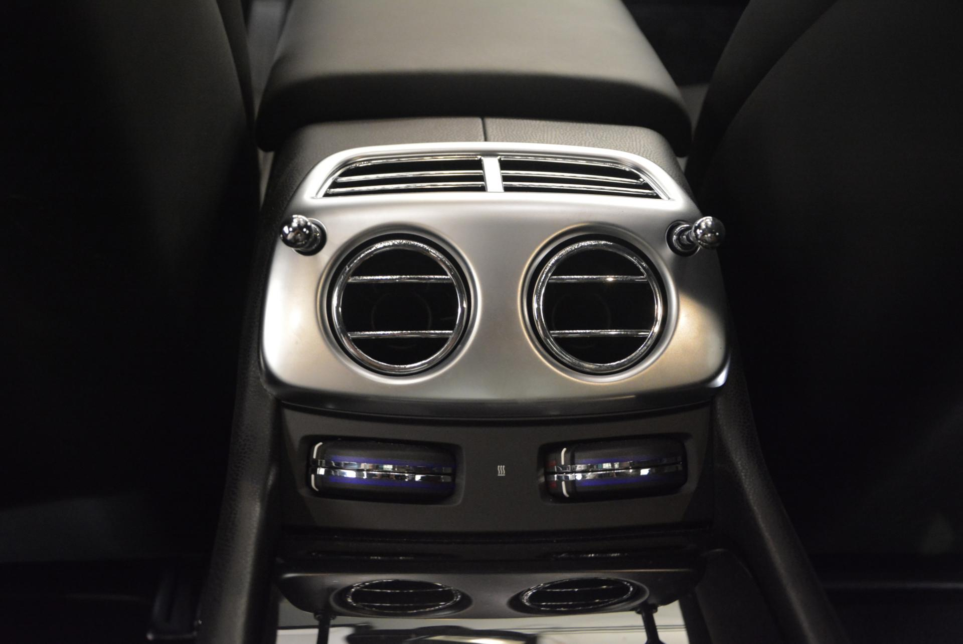 New 2016 Rolls-Royce Wraith  For Sale In Greenwich, CT 211_p26