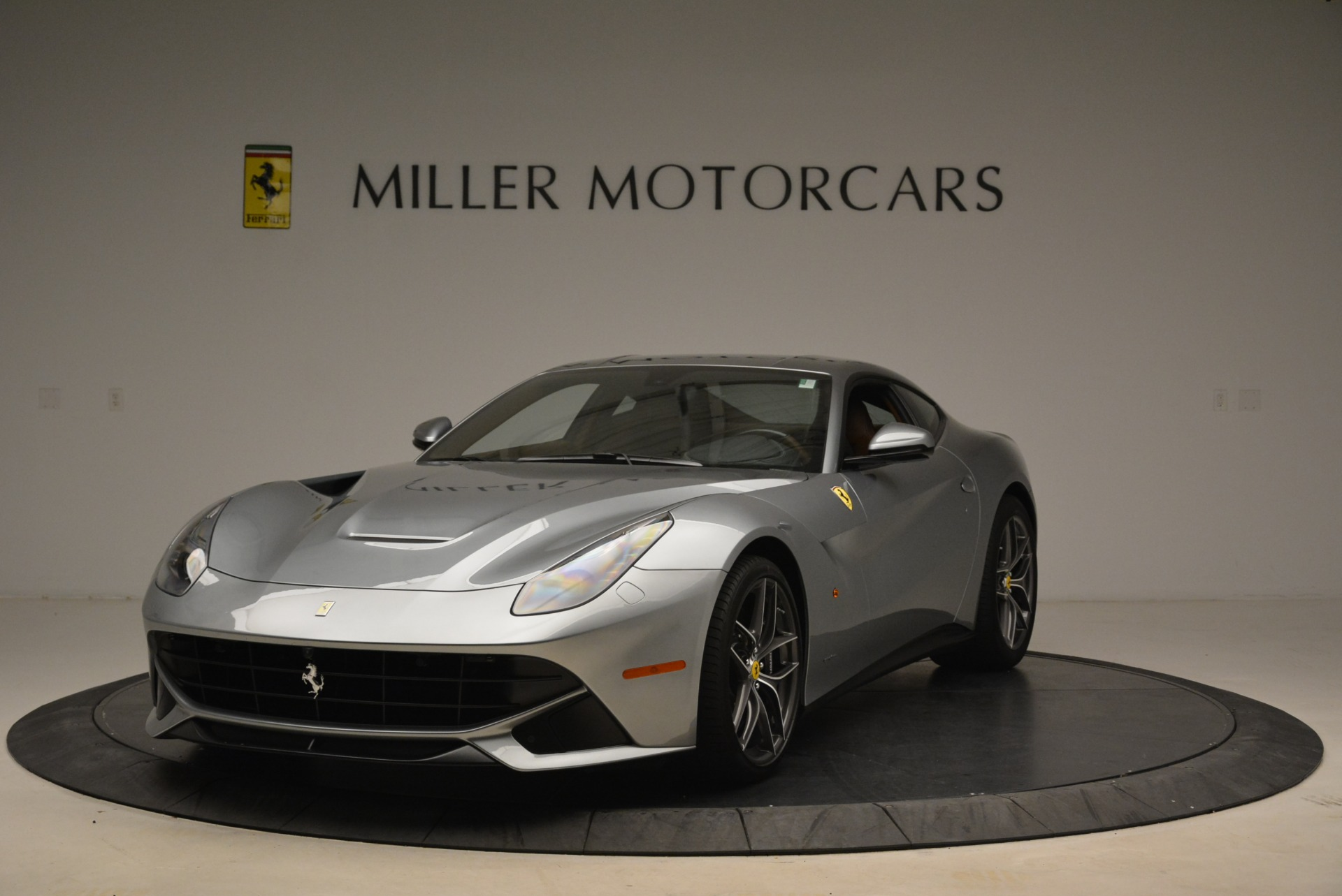 Used 2017 Ferrari F12 Berlinetta  For Sale In Greenwich, CT