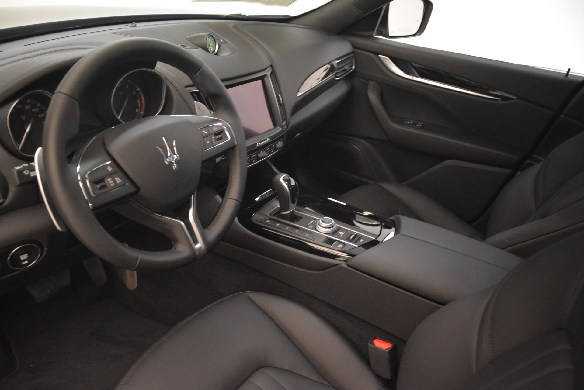 New 2018 Maserati Levante Q4 For Sale In Greenwich, CT 2113_p12