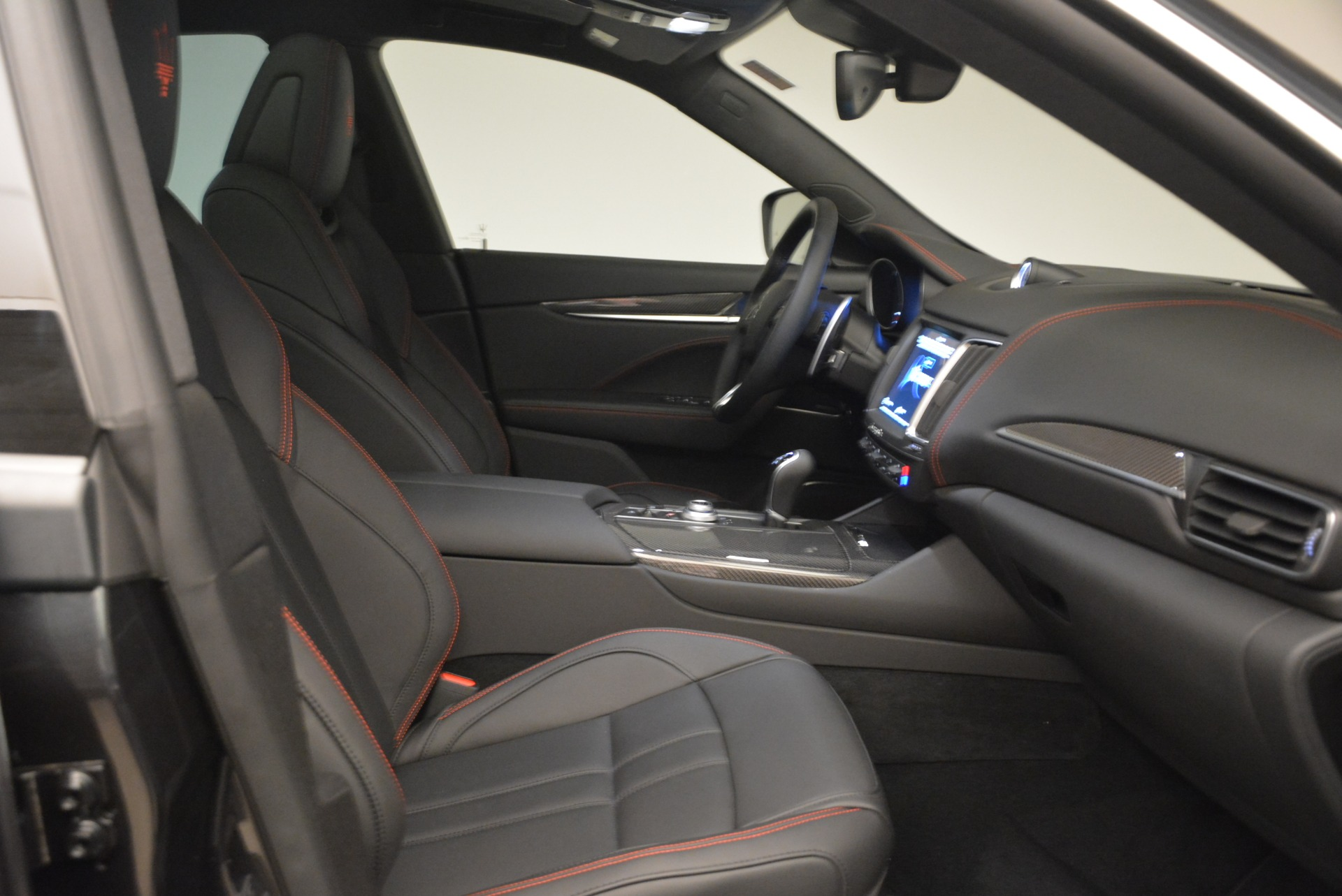 New 2018 Maserati Levante S Q4 Gransport For Sale In Greenwich, CT 2114_p22