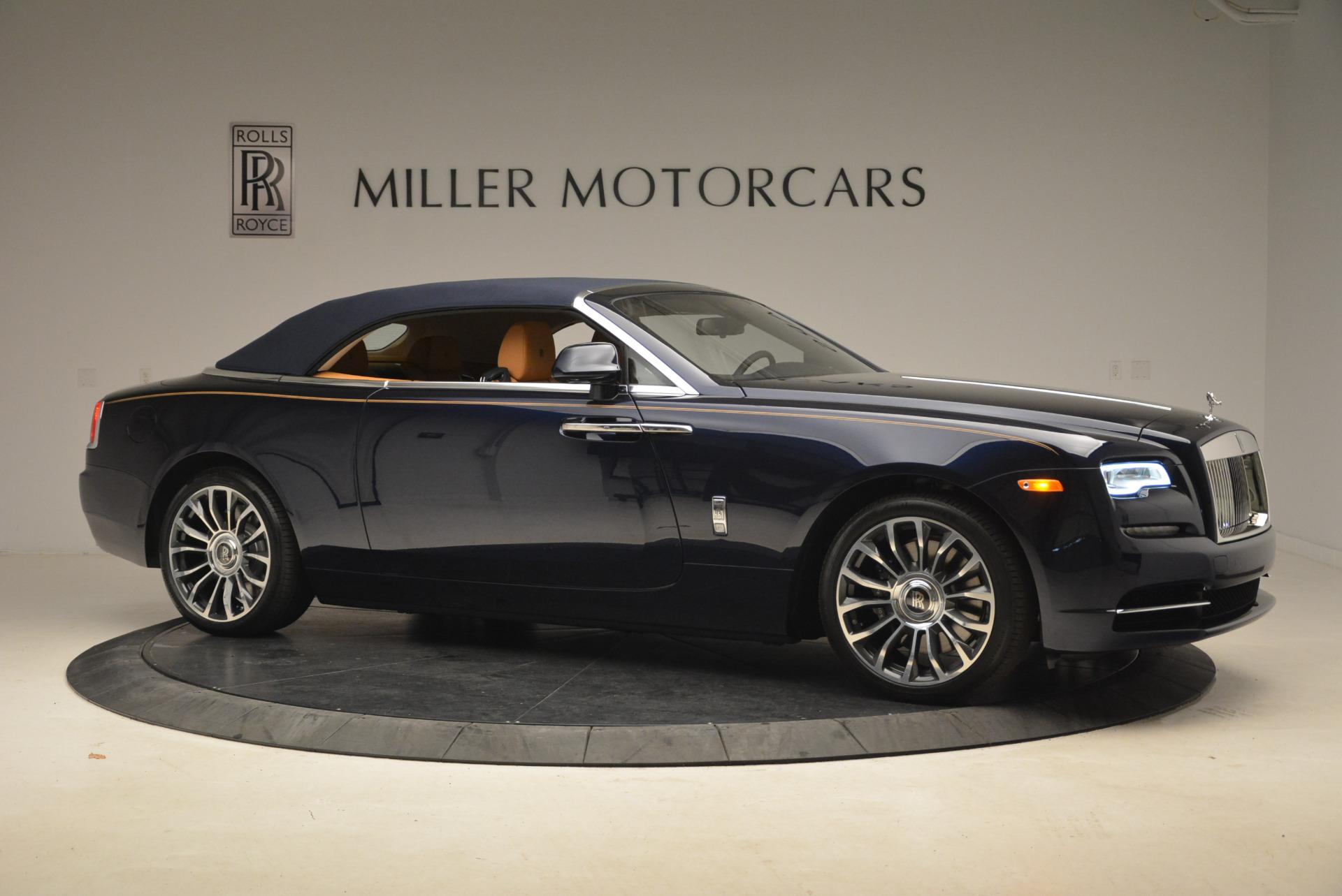 New 2018 Rolls-Royce Dawn  For Sale In Greenwich, CT 2118_p22