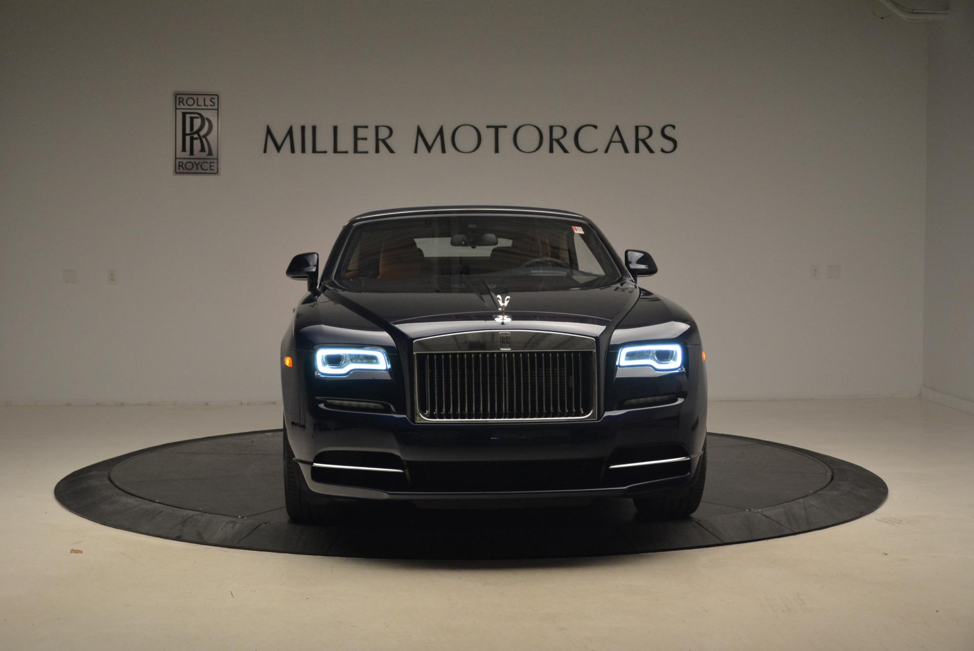 New 2018 Rolls-Royce Dawn  For Sale In Greenwich, CT 2118_p24