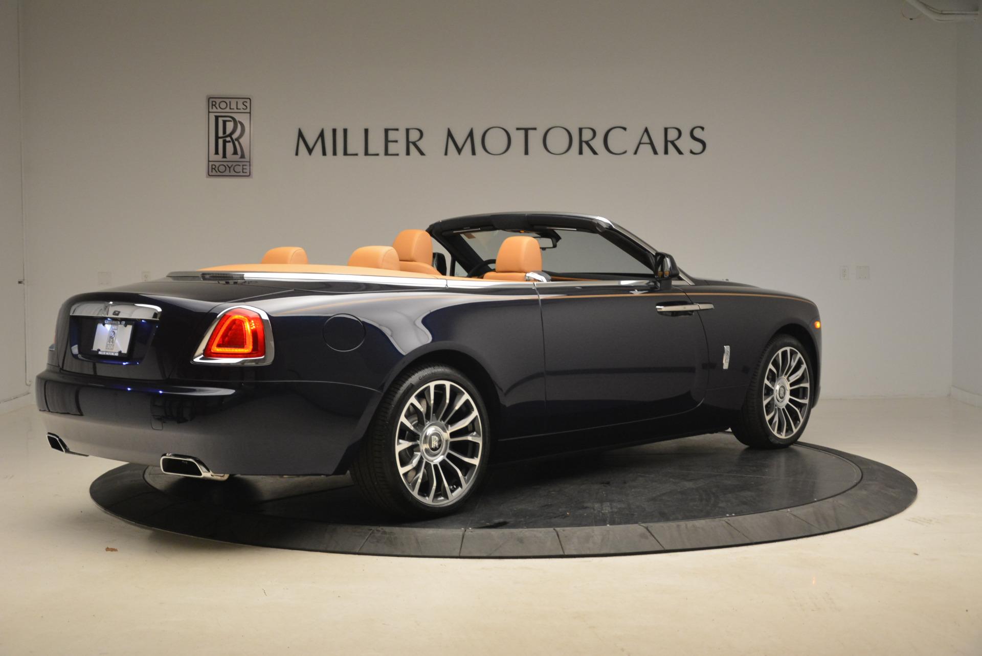 New 2018 Rolls-Royce Dawn  For Sale In Greenwich, CT 2118_p8