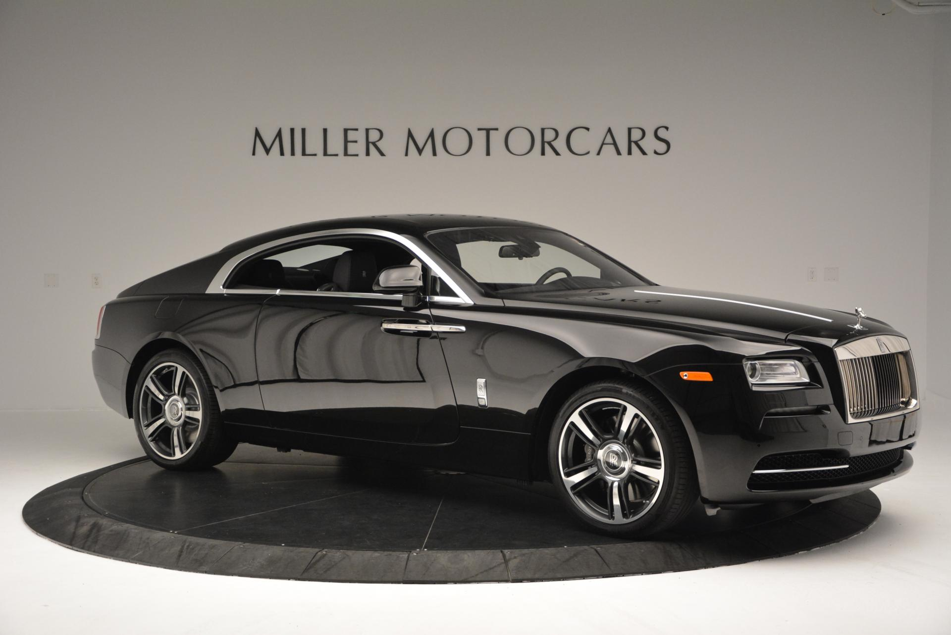 New 2016 Rolls-Royce Wraith  For Sale In Greenwich, CT 212_p11