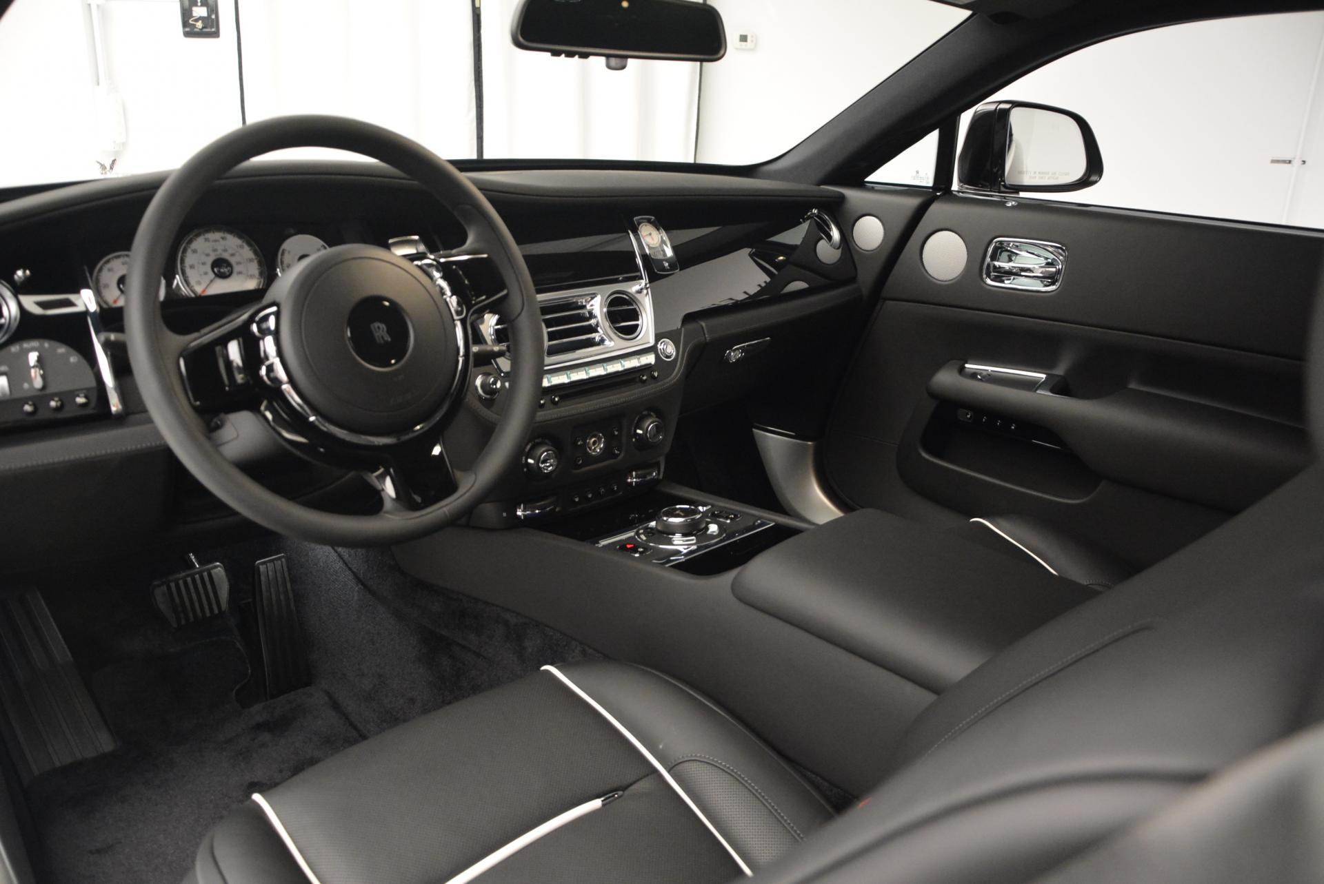 New 2016 Rolls-Royce Wraith  For Sale In Greenwich, CT 212_p16