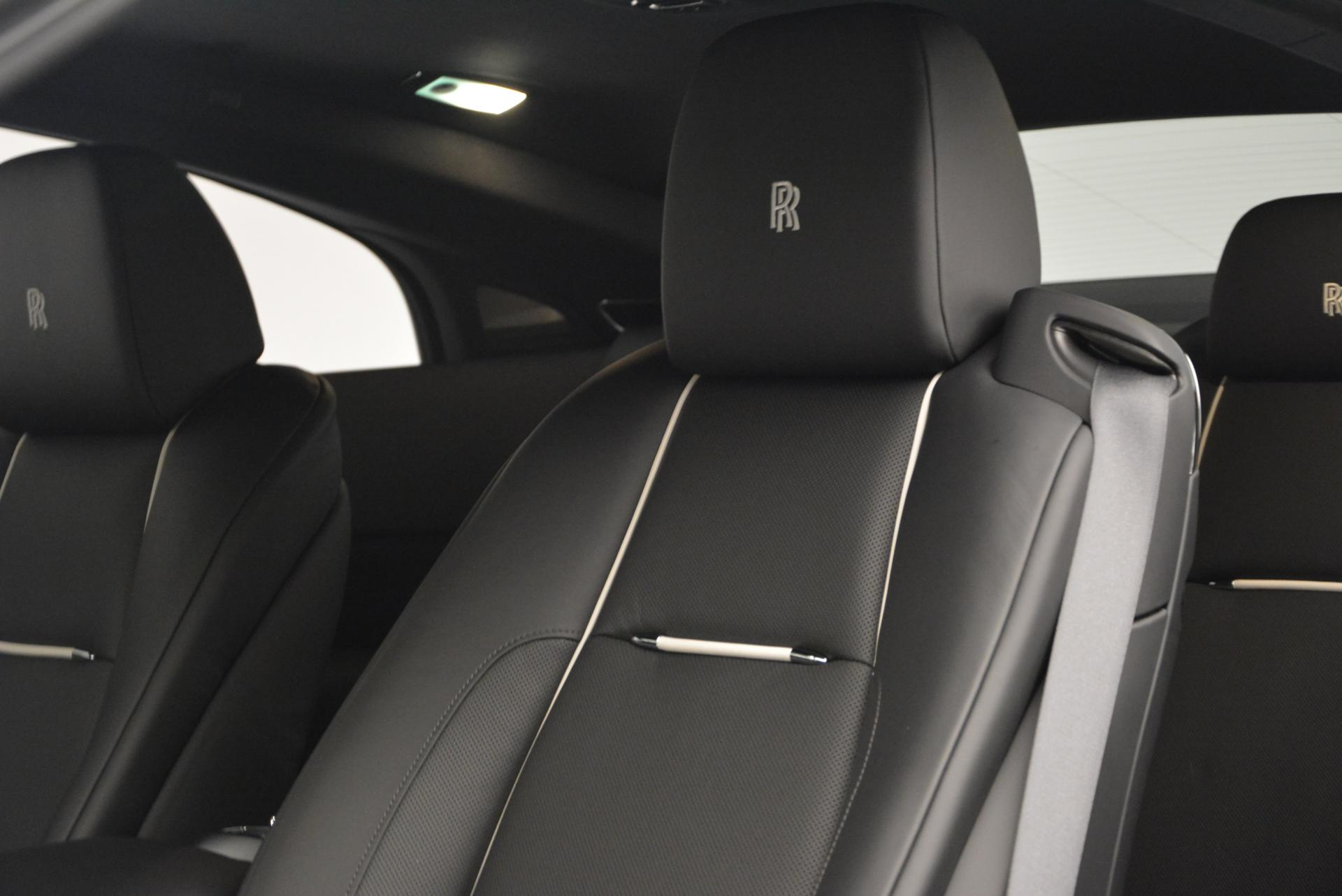 New 2016 Rolls-Royce Wraith  For Sale In Greenwich, CT 212_p18