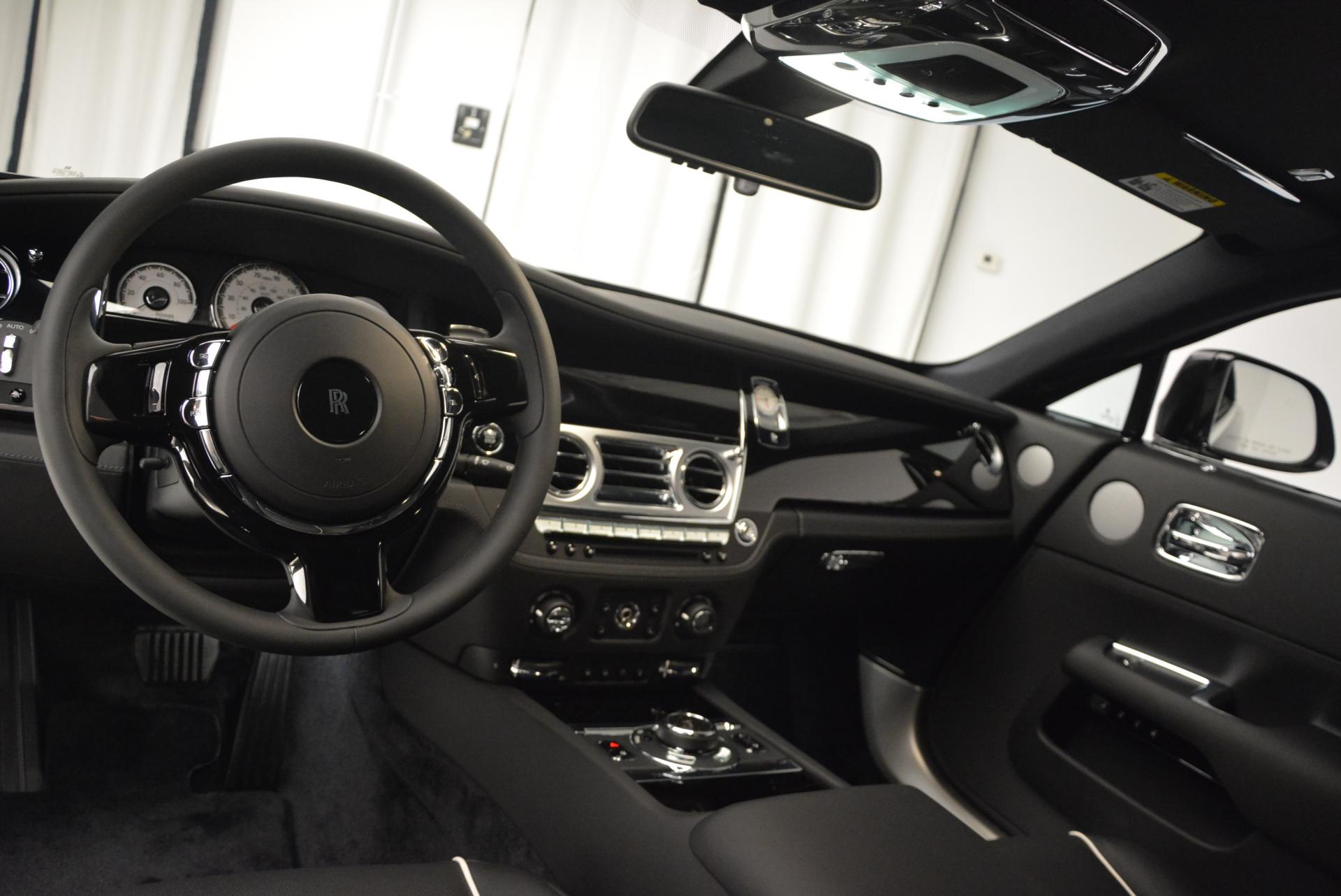 New 2016 Rolls-Royce Wraith  For Sale In Greenwich, CT 212_p19