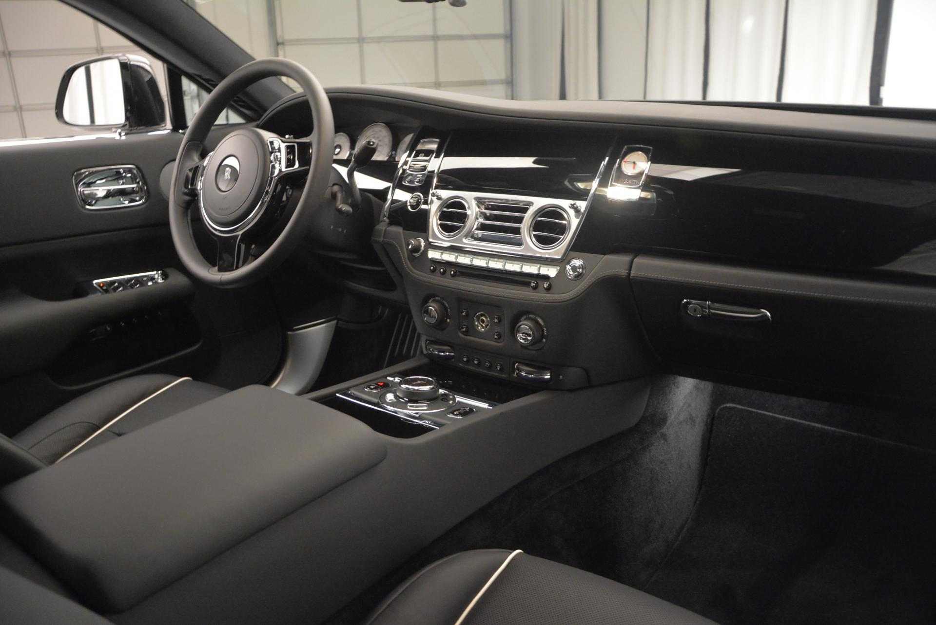New 2016 Rolls-Royce Wraith  For Sale In Greenwich, CT 212_p22