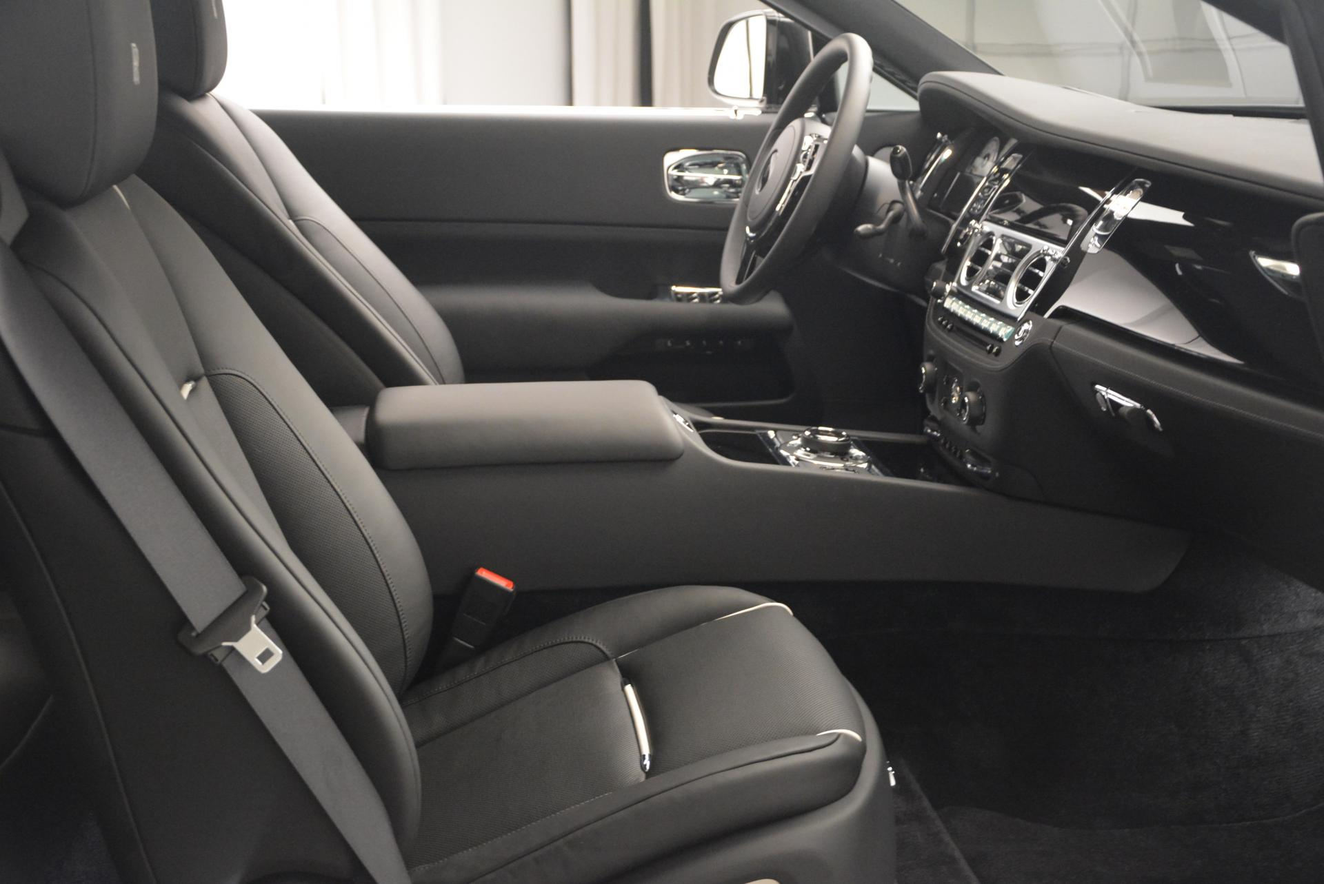 New 2016 Rolls-Royce Wraith  For Sale In Greenwich, CT 212_p24