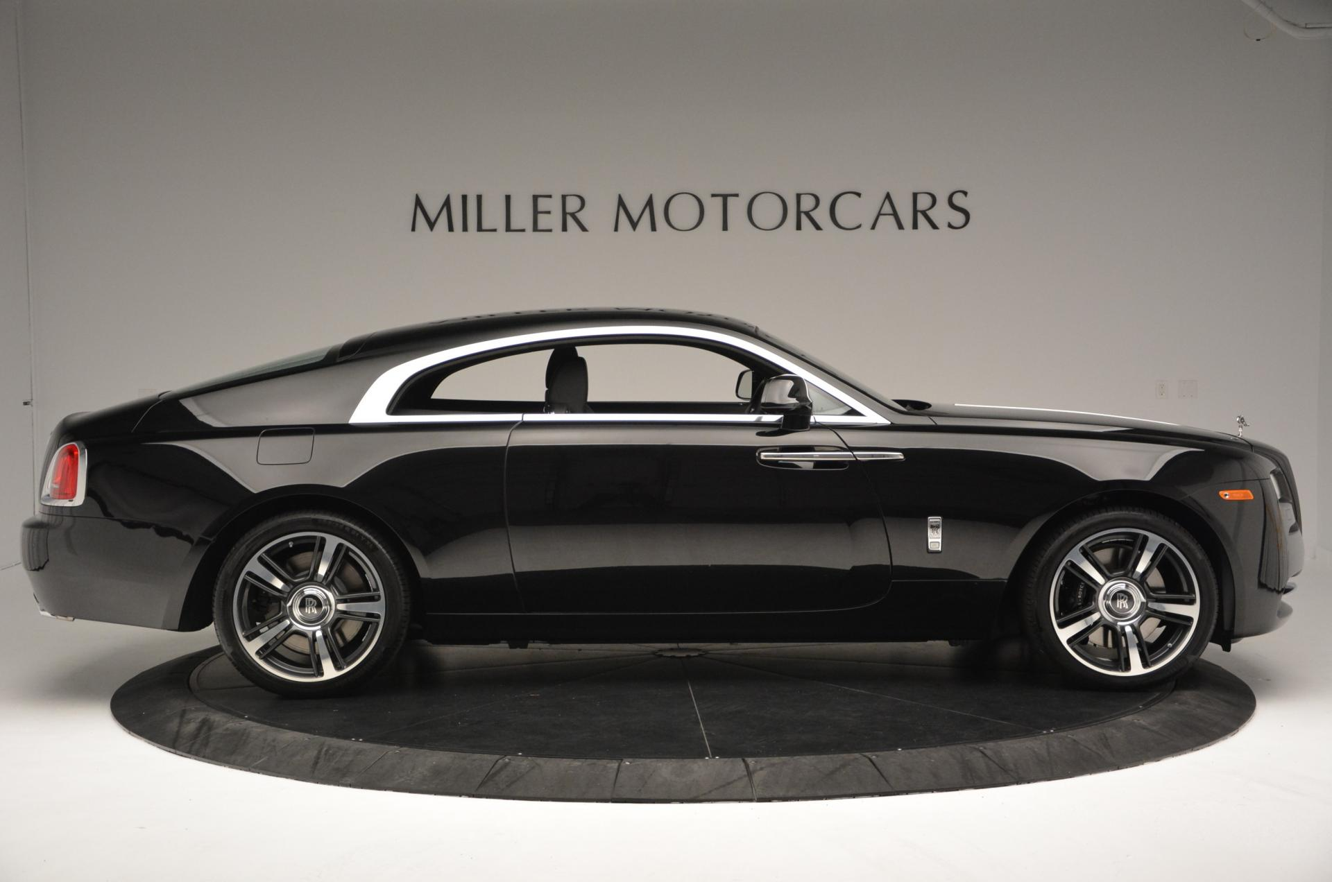 New 2016 Rolls-Royce Wraith  For Sale In Greenwich, CT 212_p9