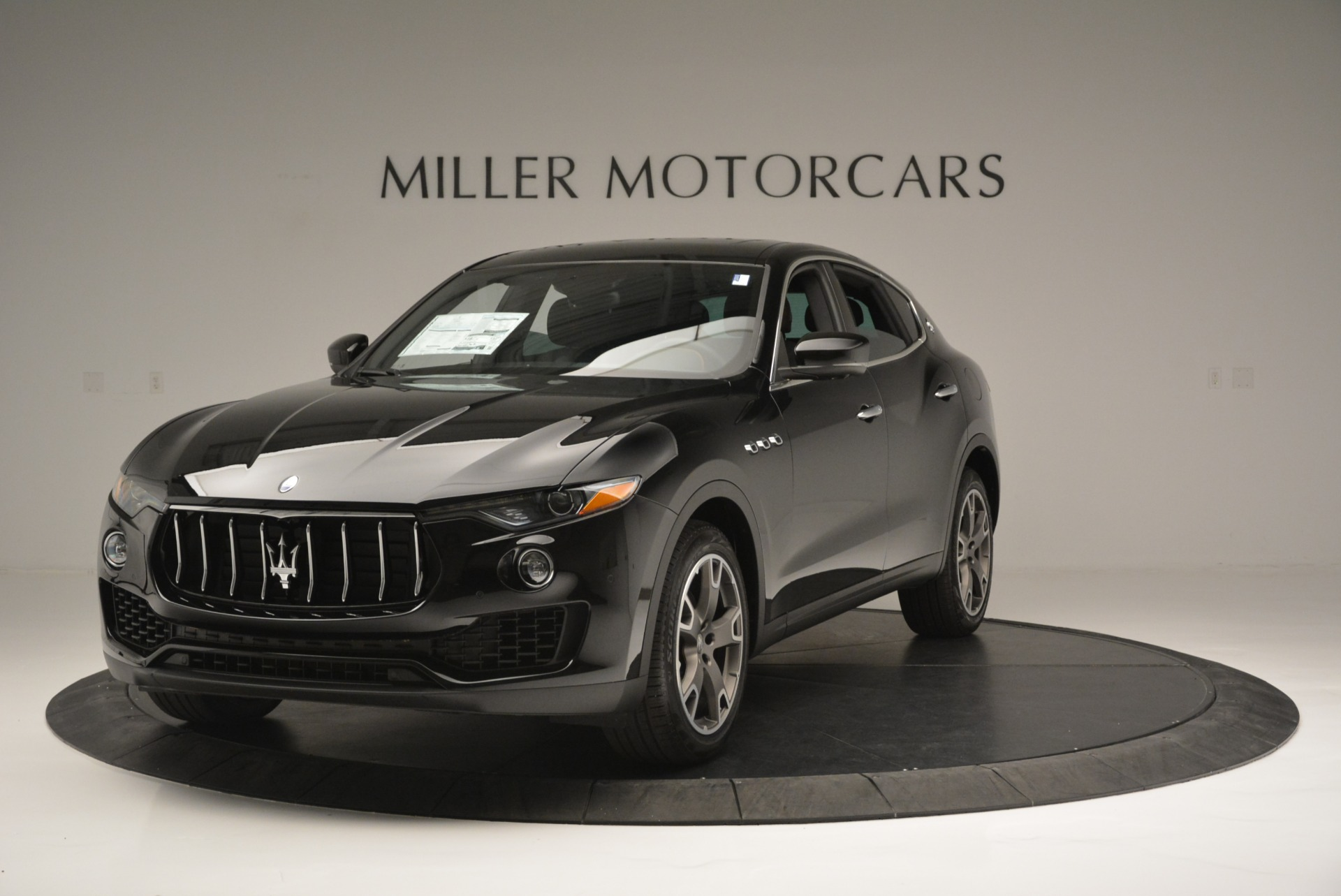 New 2018 Maserati Levante Q4 For Sale In Greenwich, CT 2122_main