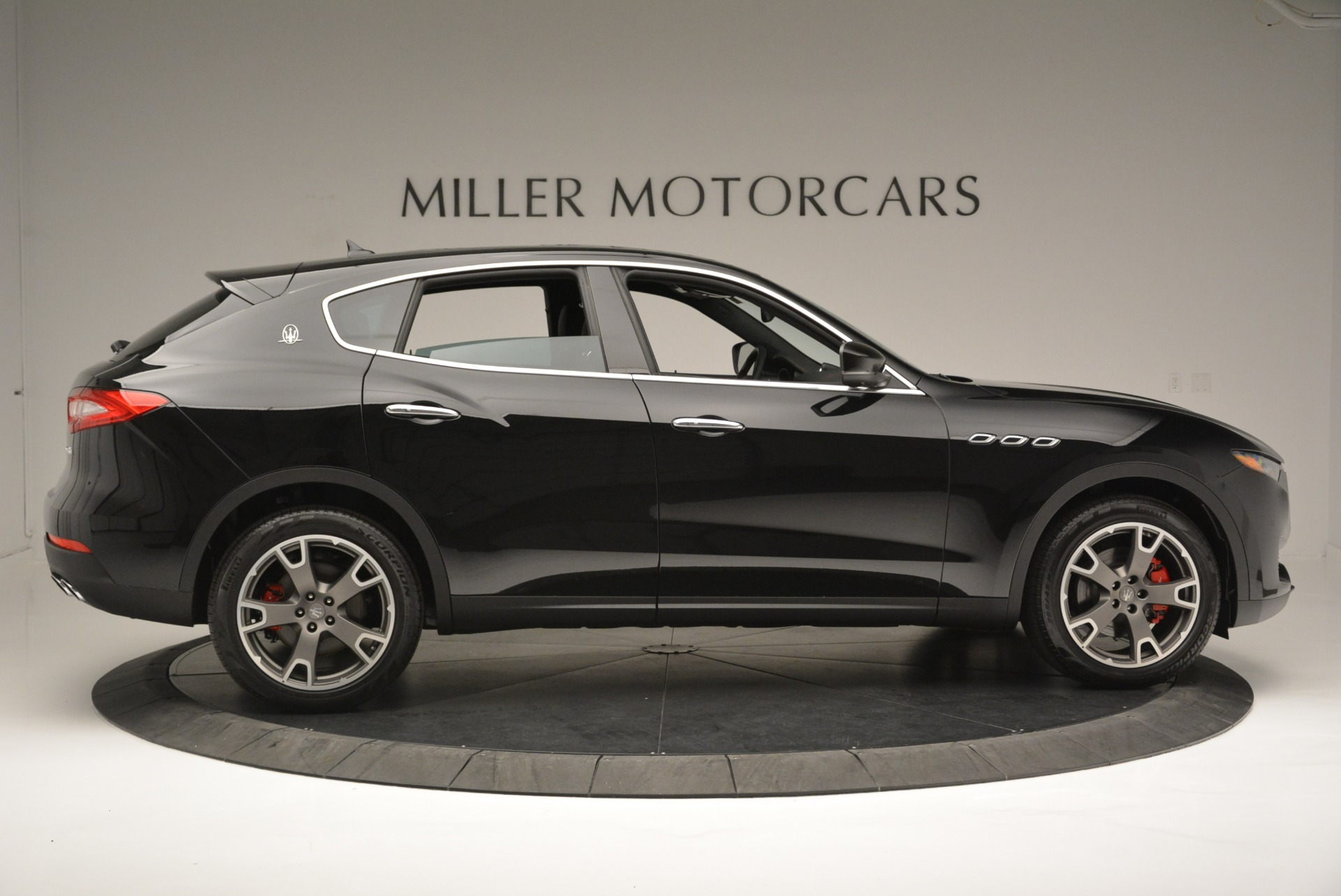 New 2018 Maserati Levante Q4 For Sale In Greenwich, CT 2122_p12