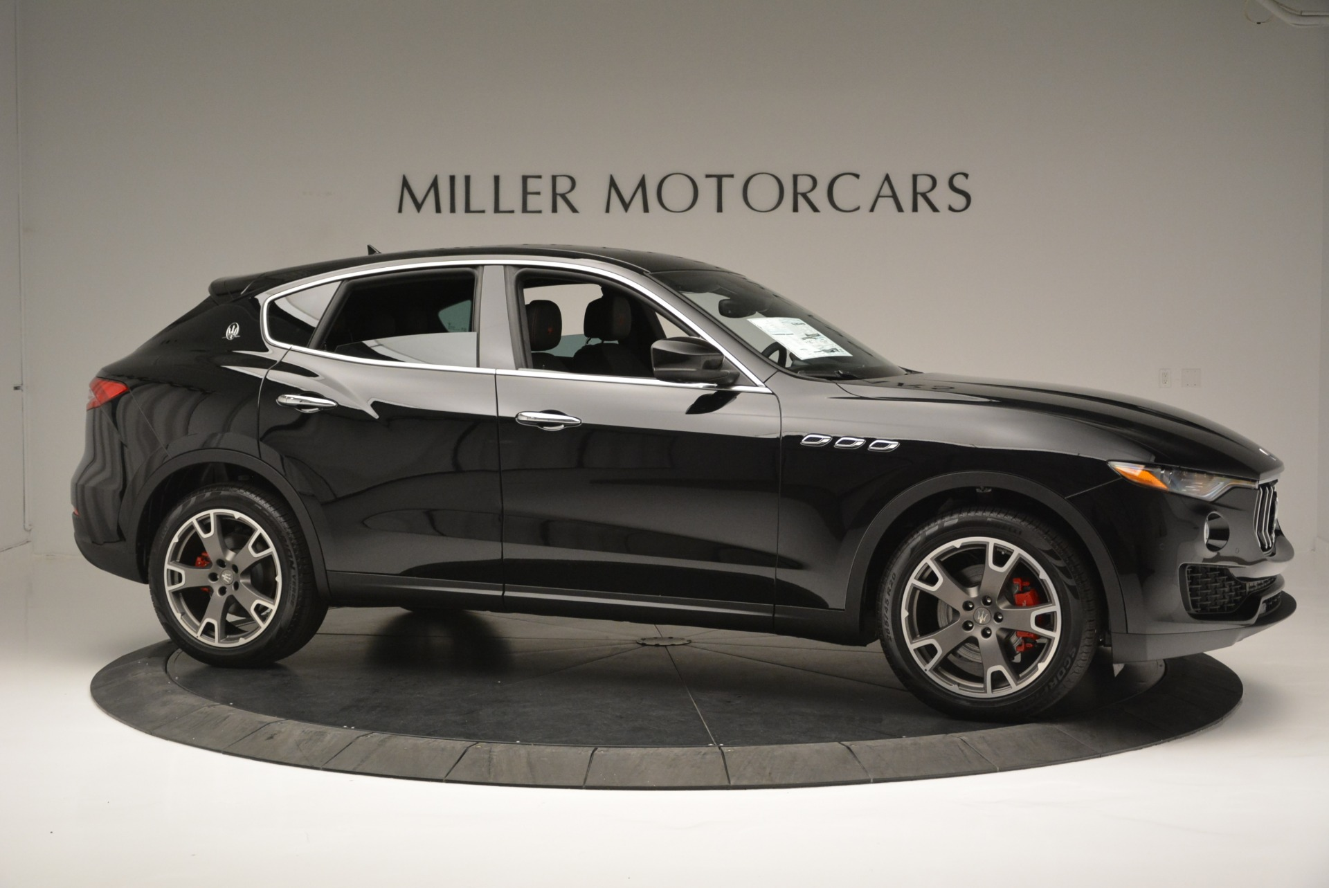 New 2018 Maserati Levante Q4 For Sale In Greenwich, CT 2122_p13