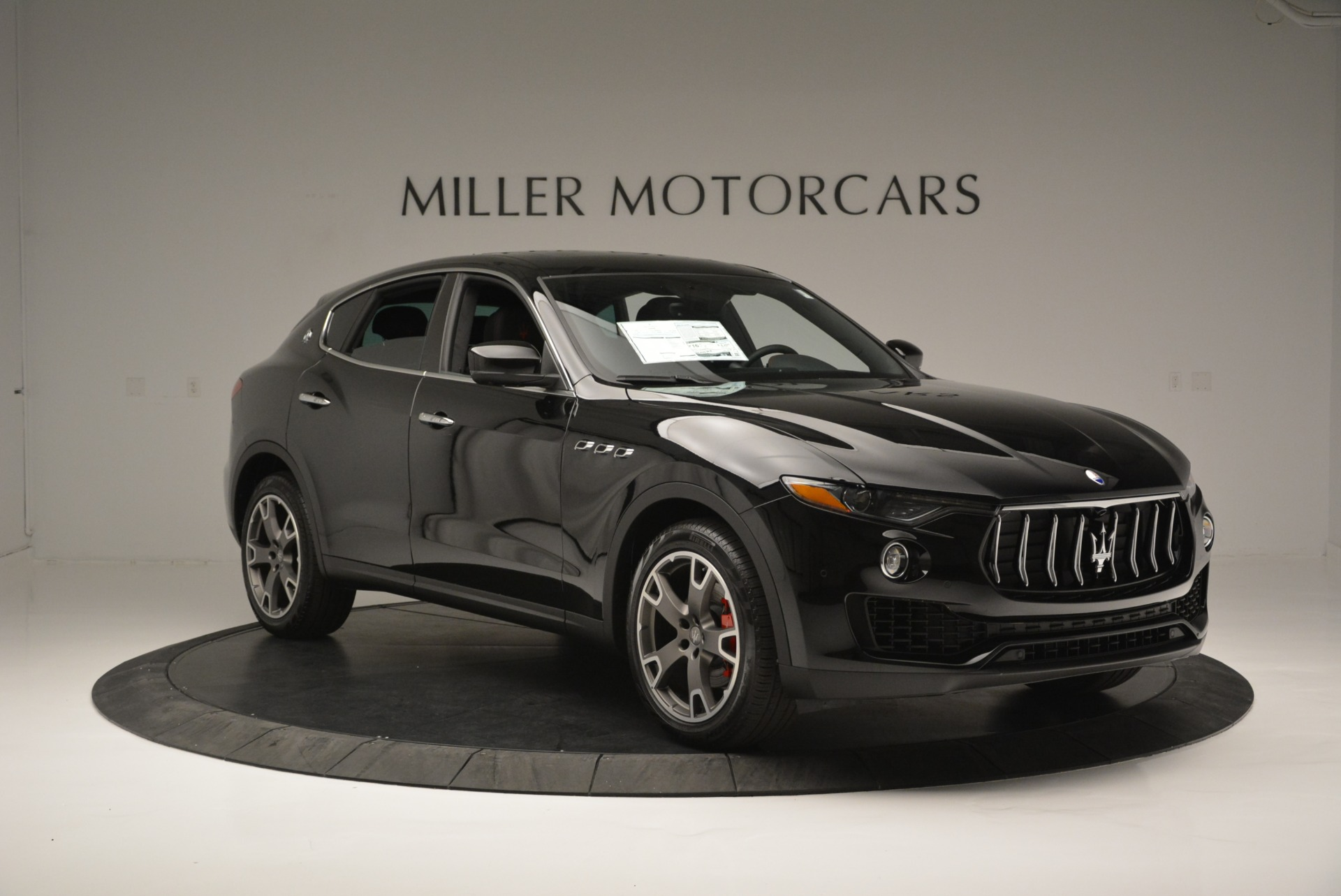 New 2018 Maserati Levante Q4 For Sale In Greenwich, CT 2122_p15