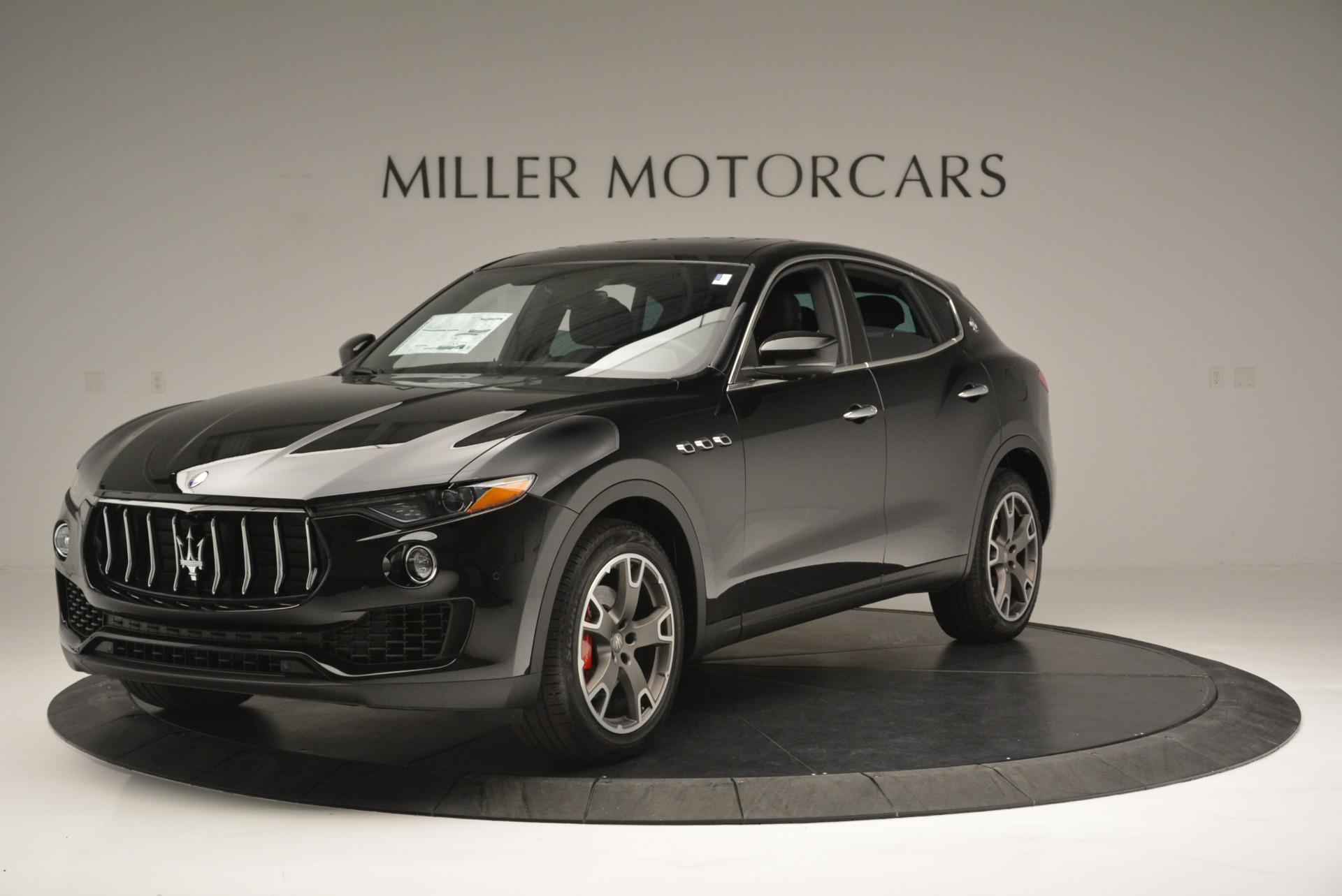 New 2018 Maserati Levante Q4 For Sale In Greenwich, CT 2122_p2