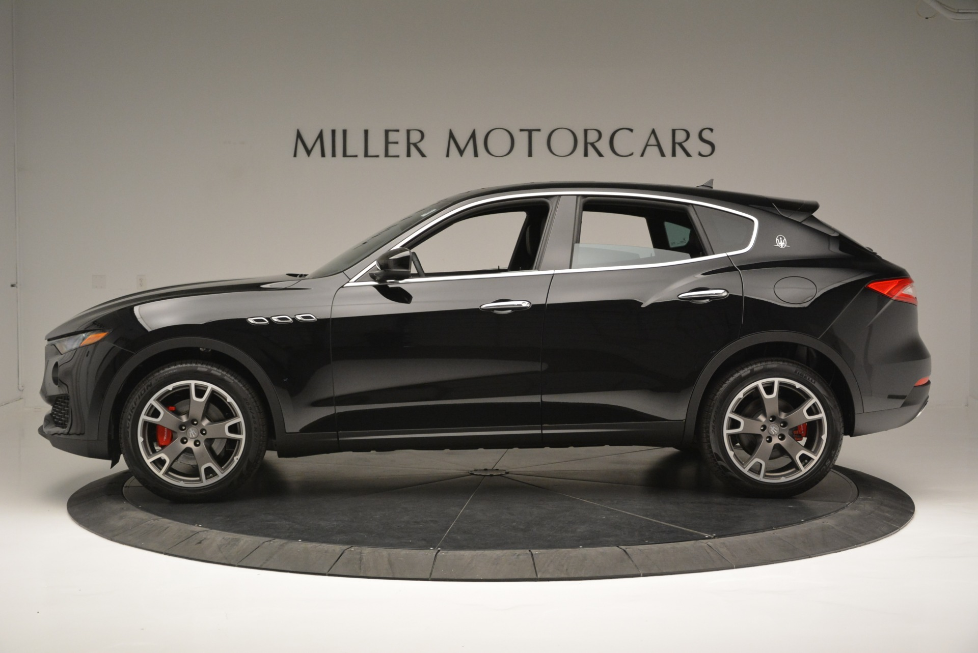 New 2018 Maserati Levante Q4 For Sale In Greenwich, CT 2122_p4