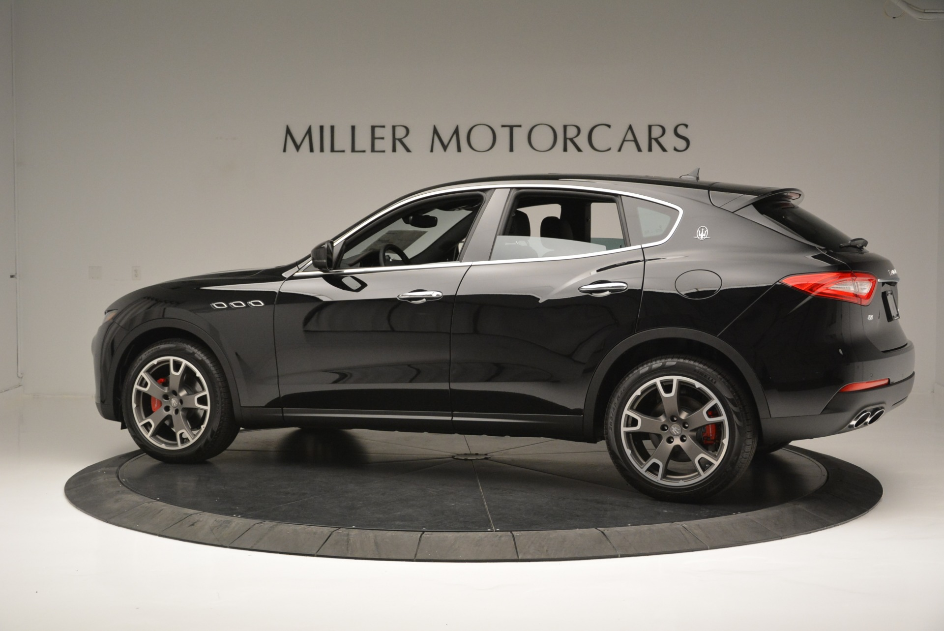 New 2018 Maserati Levante Q4 For Sale In Greenwich, CT 2122_p5