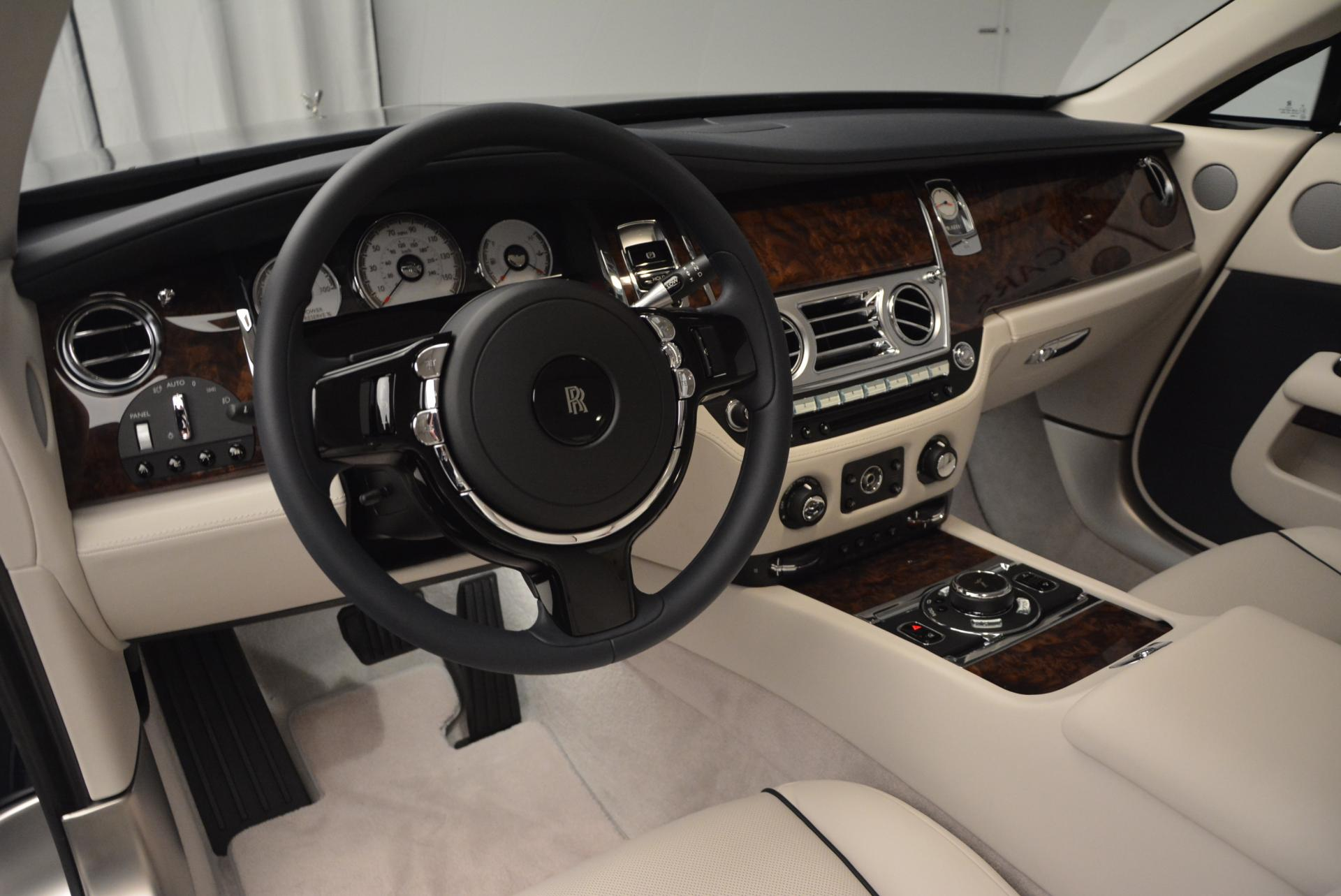 New 2016 Rolls-Royce Wraith  For Sale In Greenwich, CT 213_p14