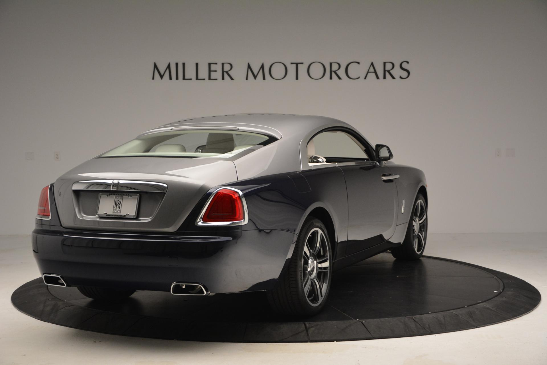 New 2016 Rolls-Royce Wraith  For Sale In Greenwich, CT 213_p7