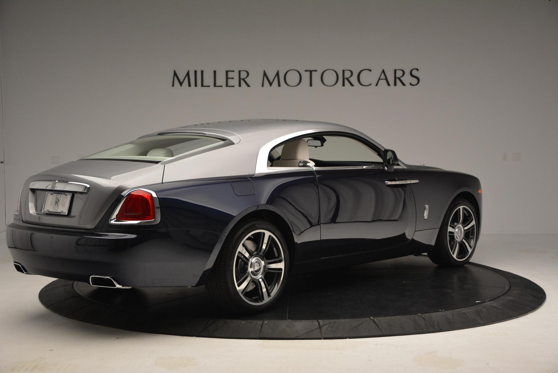 New 2016 Rolls-Royce Wraith  For Sale In Greenwich, CT 213_p9