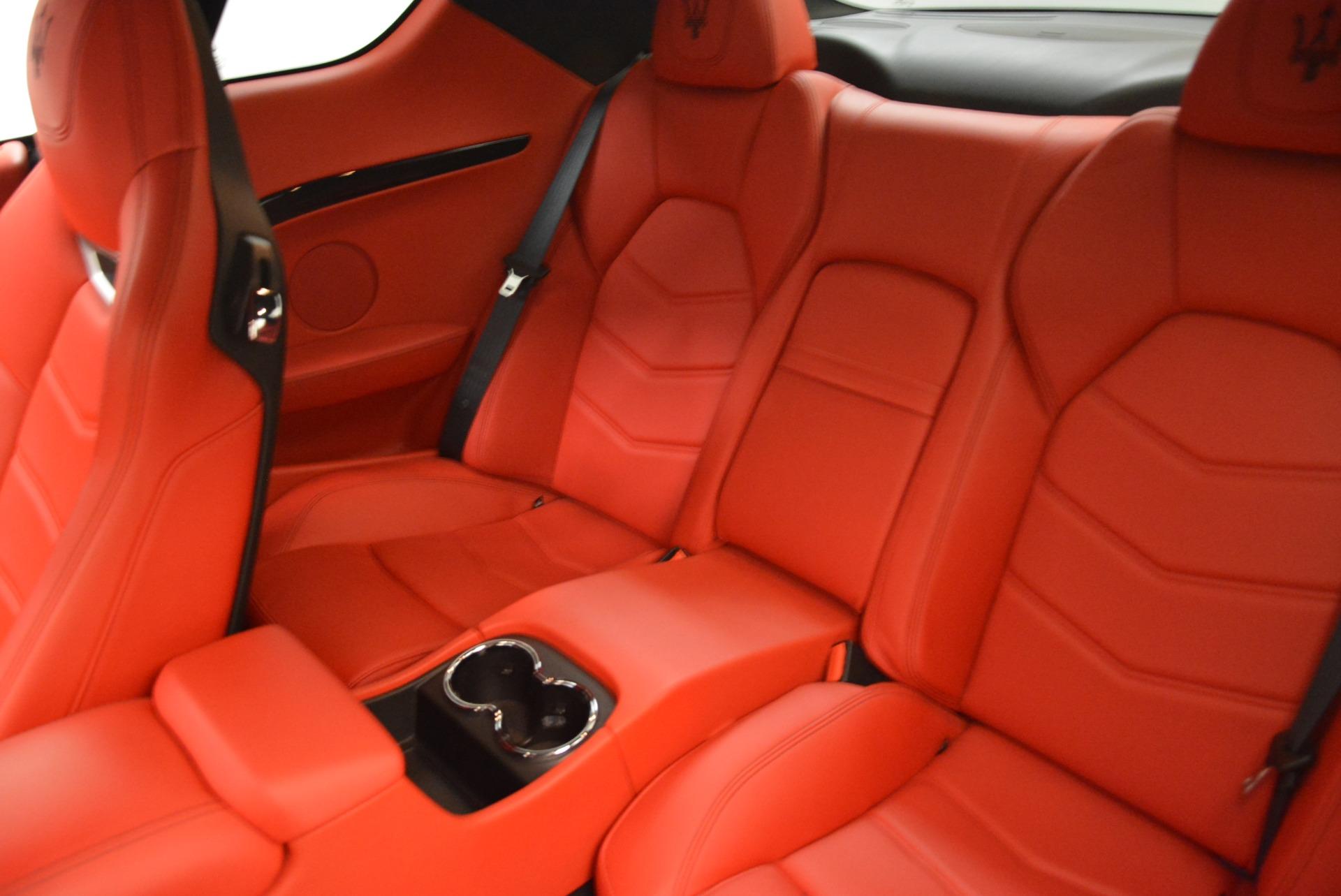 Used 2014 Maserati GranTurismo Sport For Sale In Greenwich, CT 2131_p16