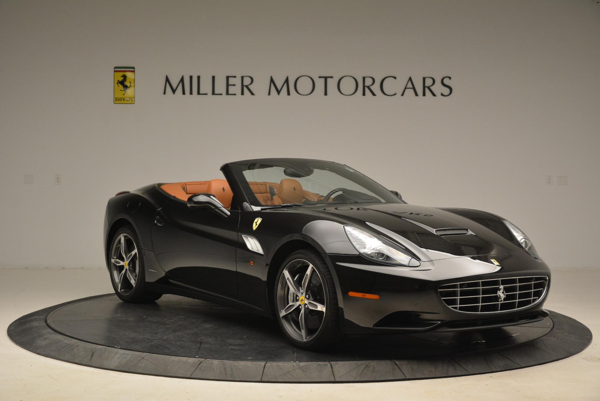 Used 2014 Ferrari California 30 For Sale In Greenwich, CT 2132_p11
