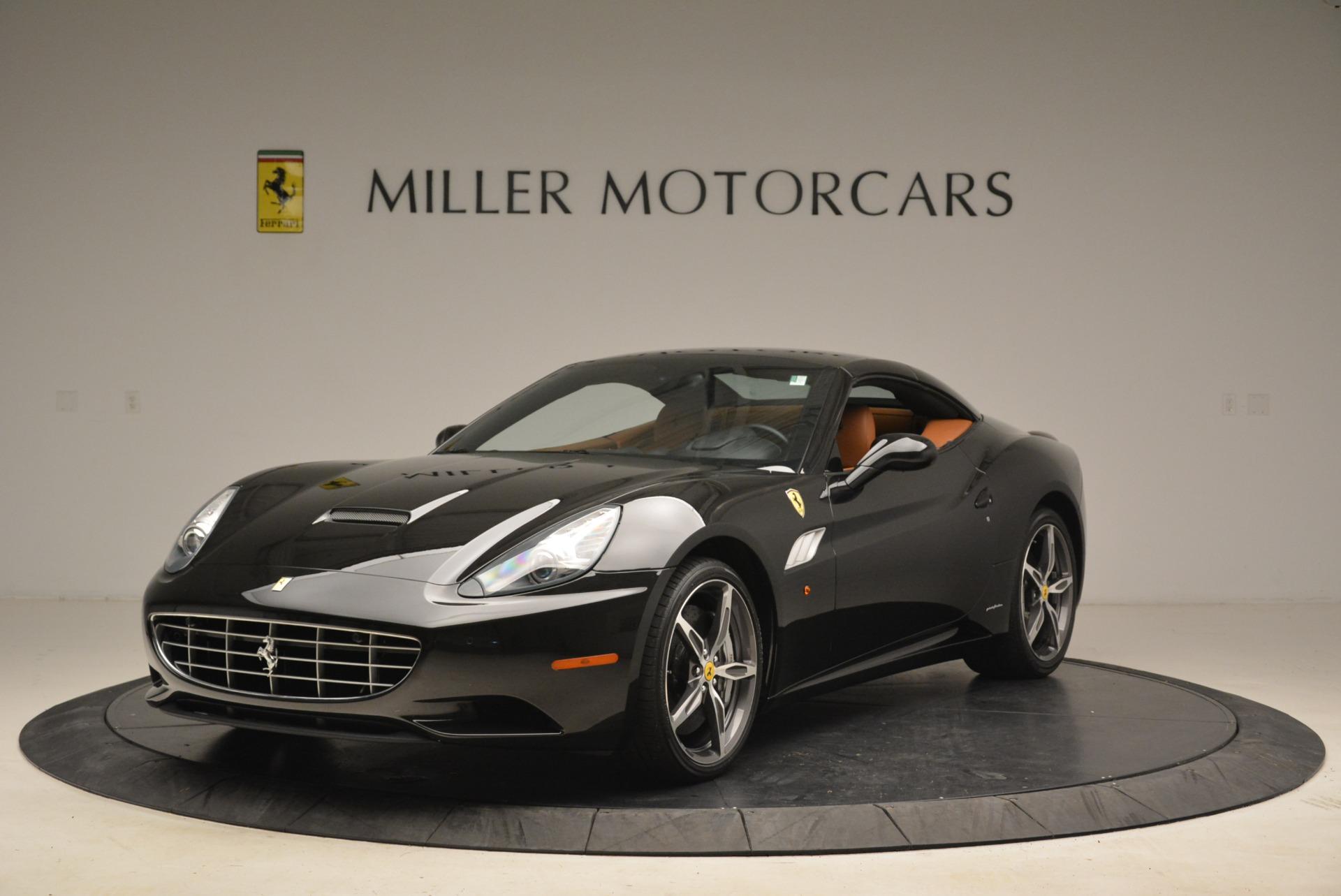 Used 2014 Ferrari California 30 For Sale In Greenwich, CT 2132_p13