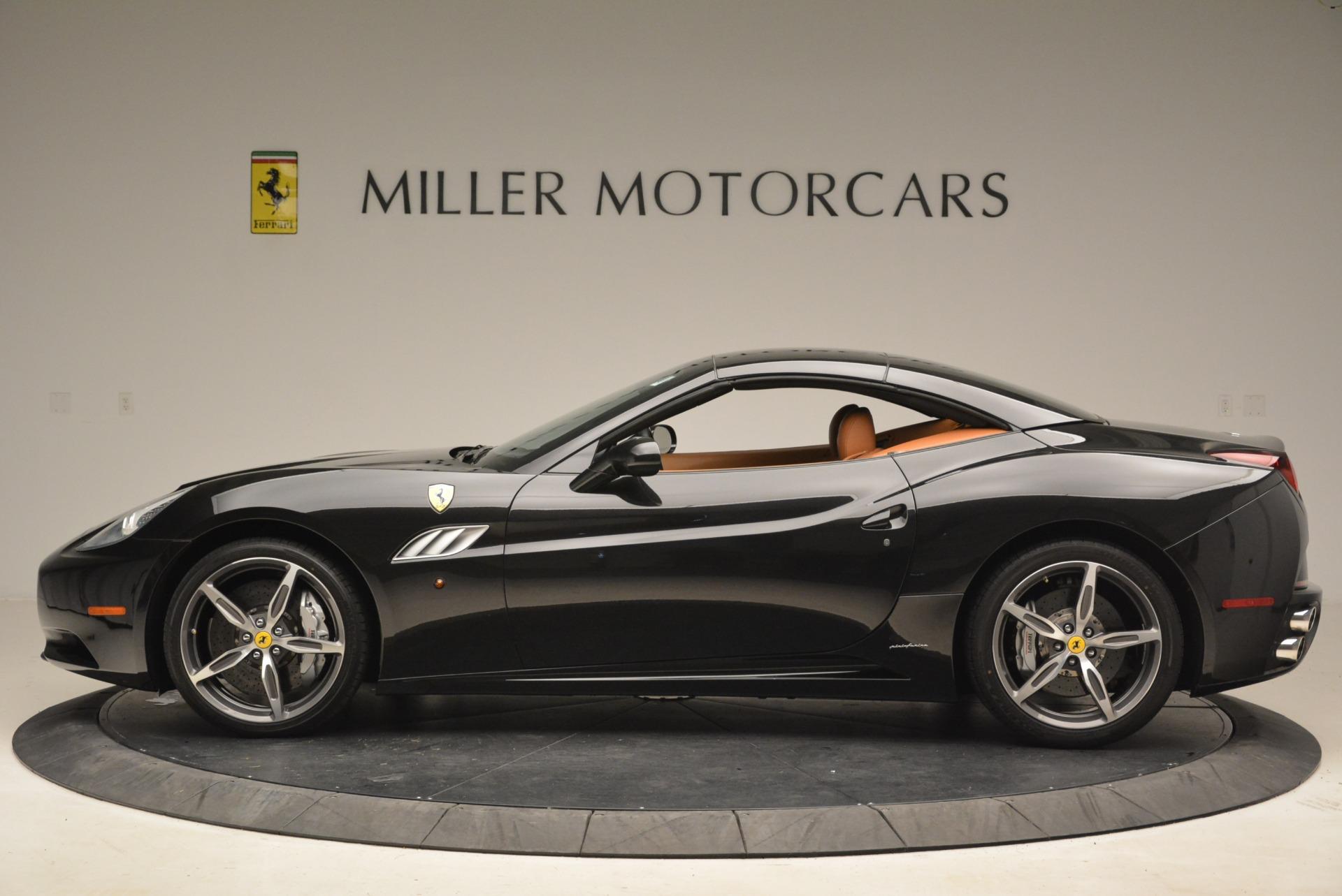 Used 2014 Ferrari California 30 For Sale In Greenwich, CT 2132_p15