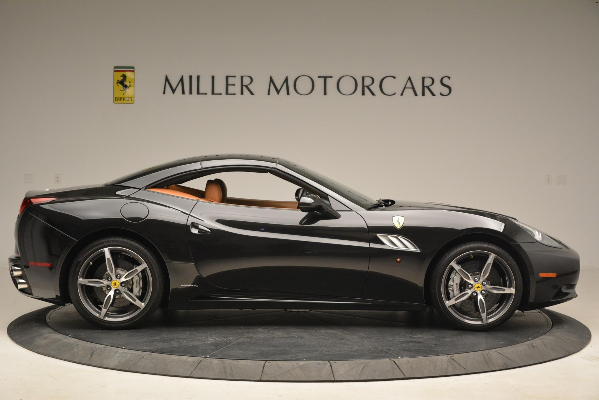 Used 2014 Ferrari California 30 For Sale In Greenwich, CT 2132_p21