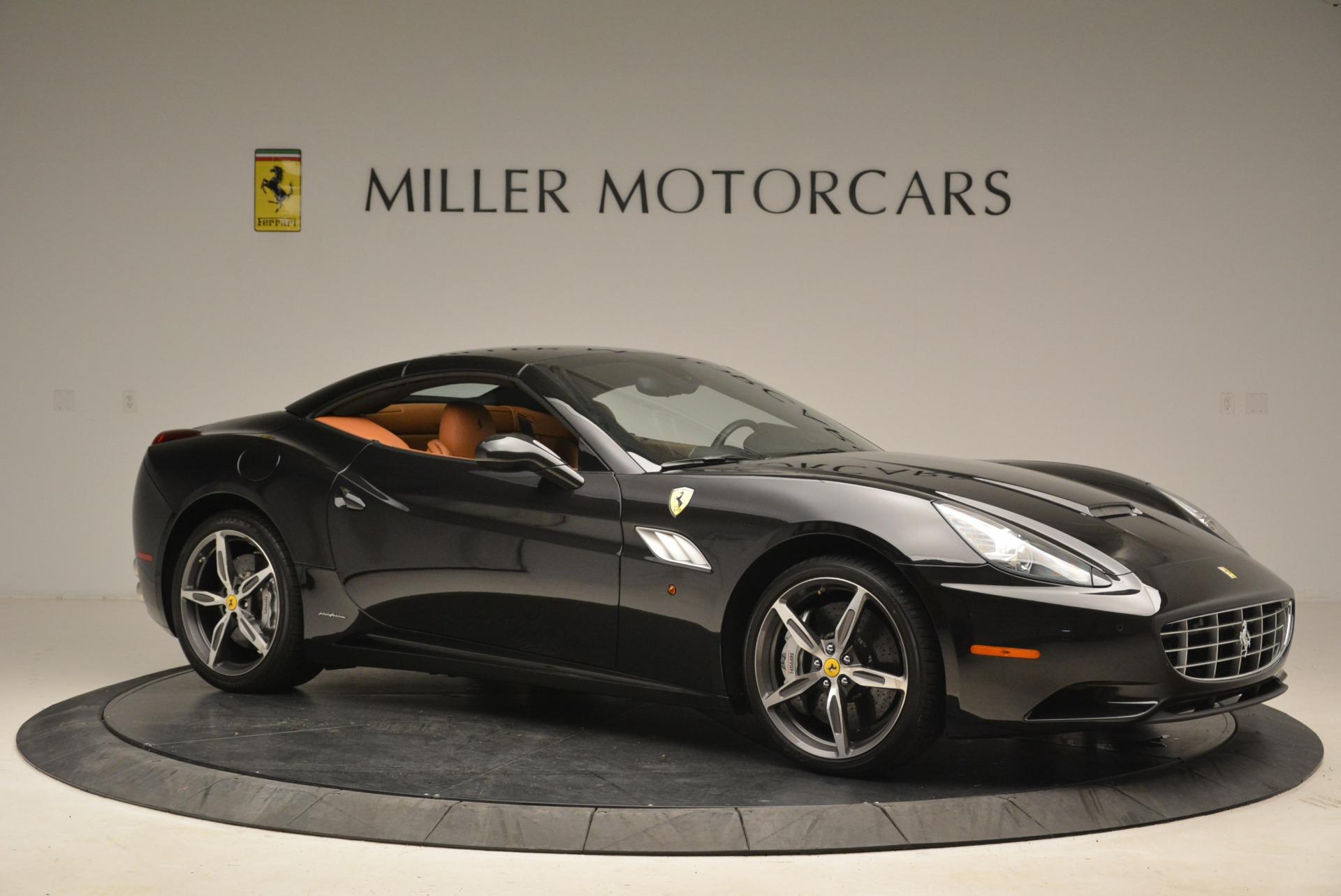 Used 2014 Ferrari California 30 For Sale In Greenwich, CT 2132_p22