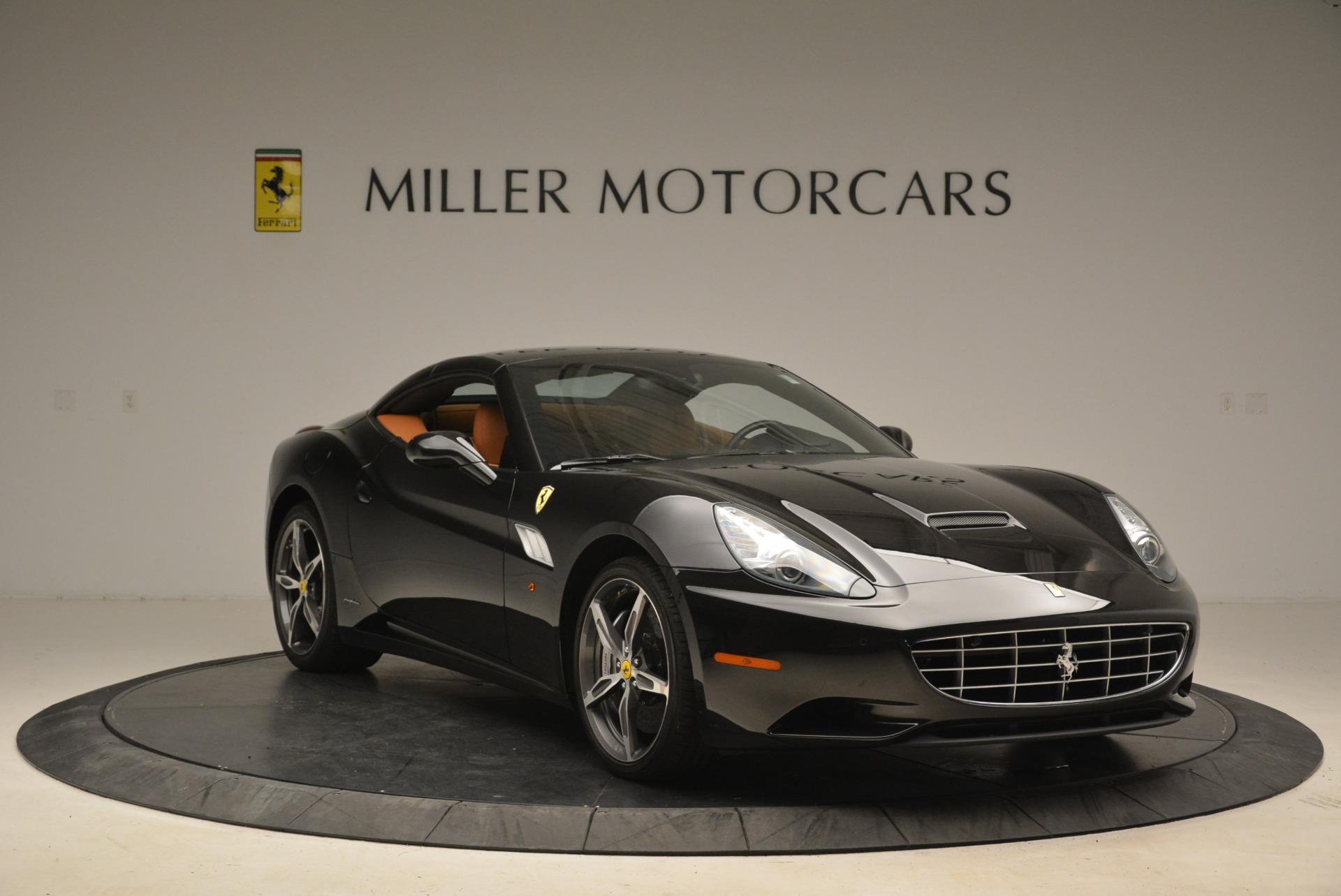 Used 2014 Ferrari California 30 For Sale In Greenwich, CT 2132_p23