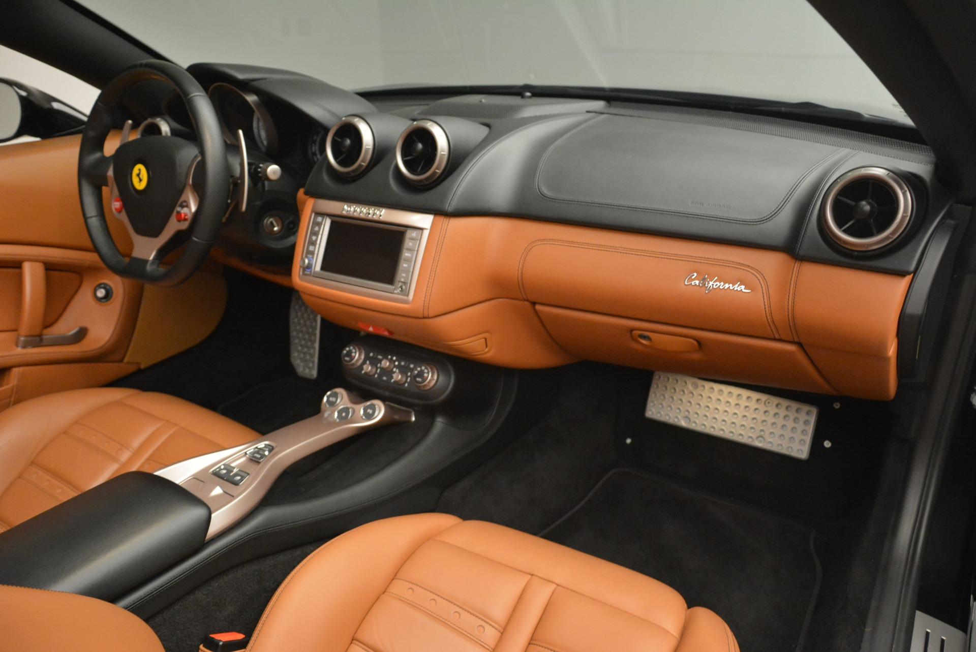 Used 2014 Ferrari California 30 For Sale In Greenwich, CT 2132_p30