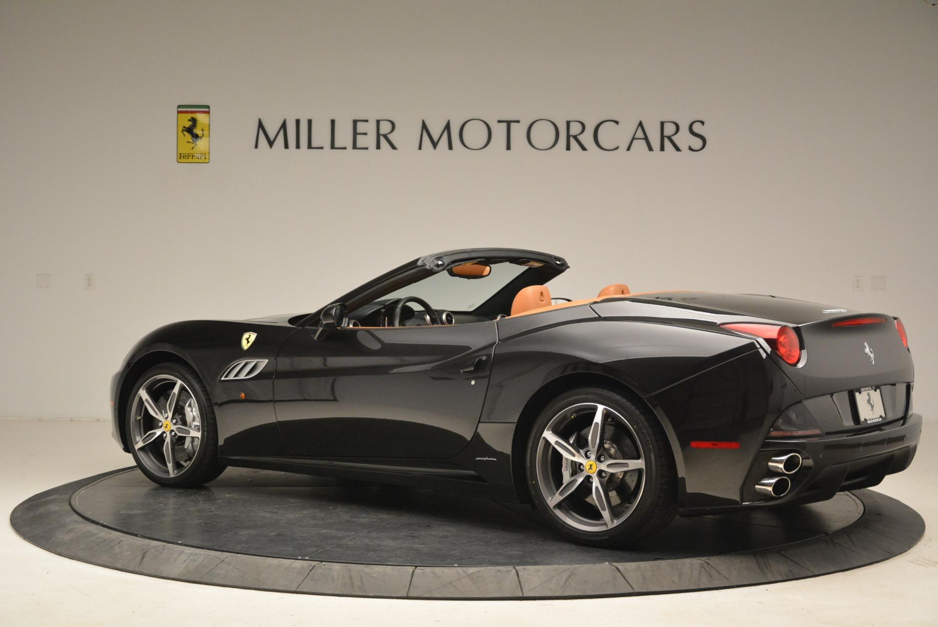 Used 2014 Ferrari California 30 For Sale In Greenwich, CT 2132_p4