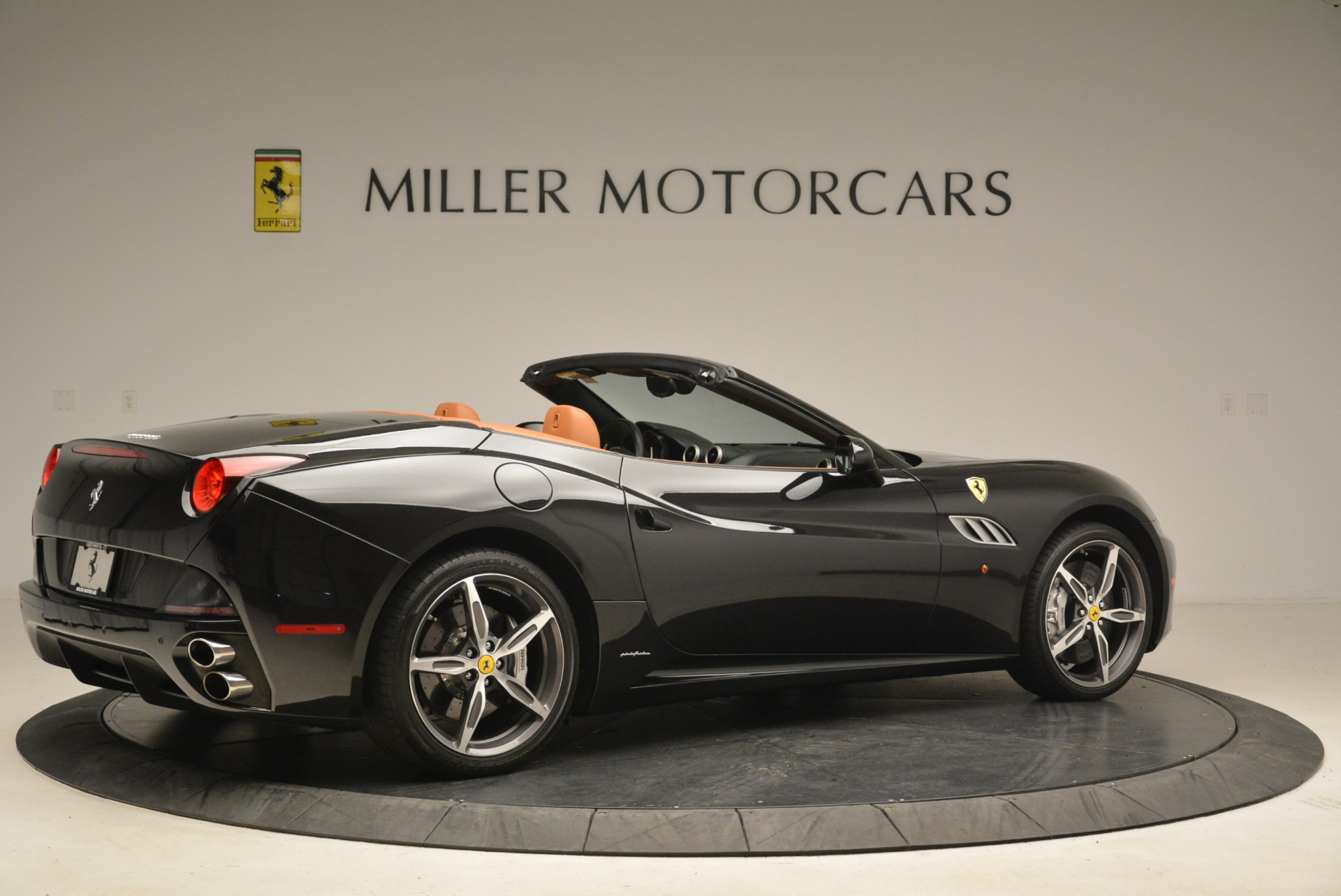 Used 2014 Ferrari California 30 For Sale In Greenwich, CT 2132_p8