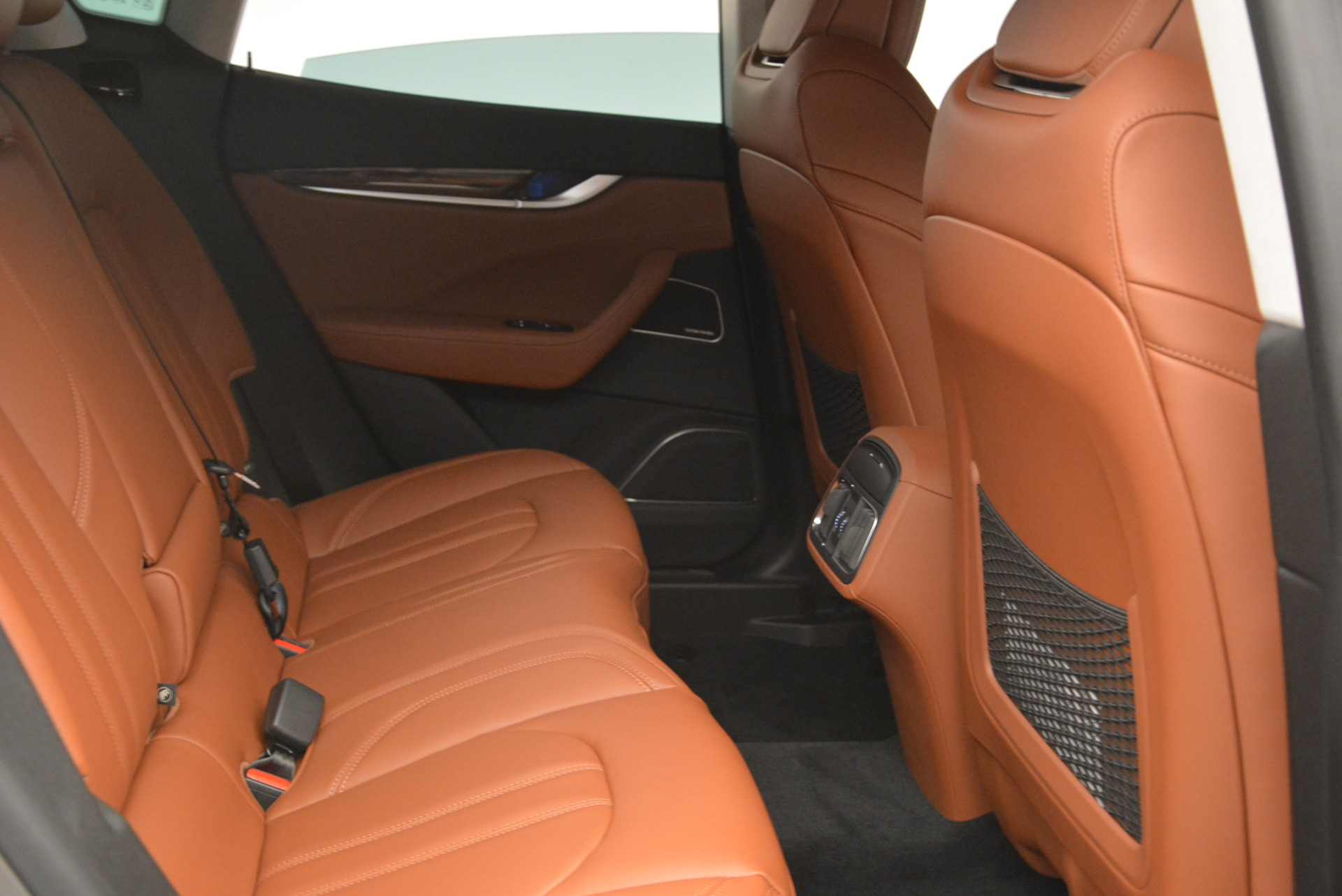 New 2018 Maserati Levante Q4 GranSport For Sale In Greenwich, CT 2133_p26