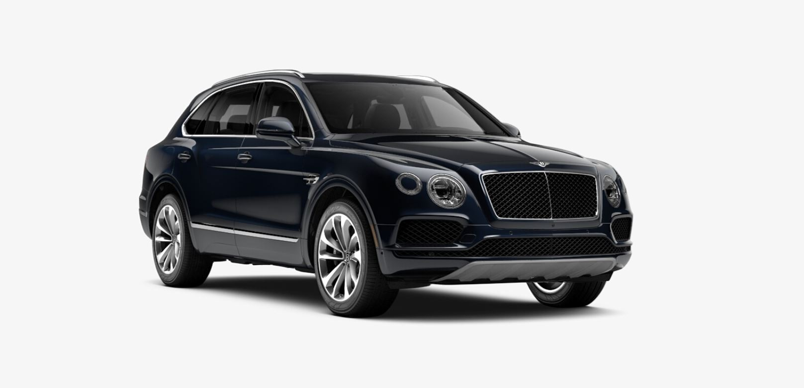 2019 Bentley Bentayga V8 Taking Orders Now Stock 19v8 For