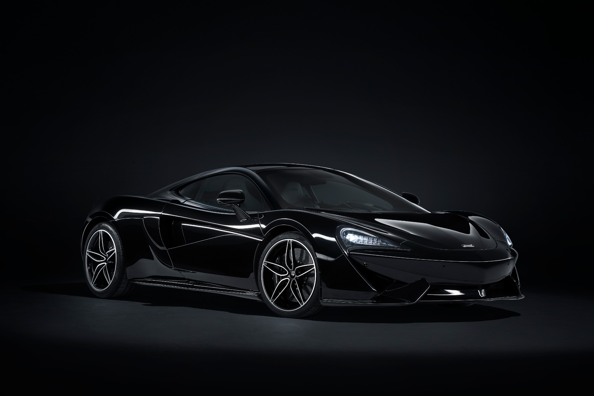 New 2018 MCLAREN 570GT MSO COLLECTION - LIMITED EDITION For Sale In Greenwich, CT