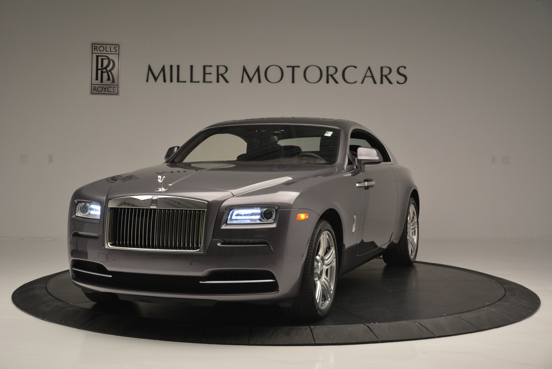 Used 2016 Rolls-Royce Wraith  For Sale In Greenwich, CT 214_main
