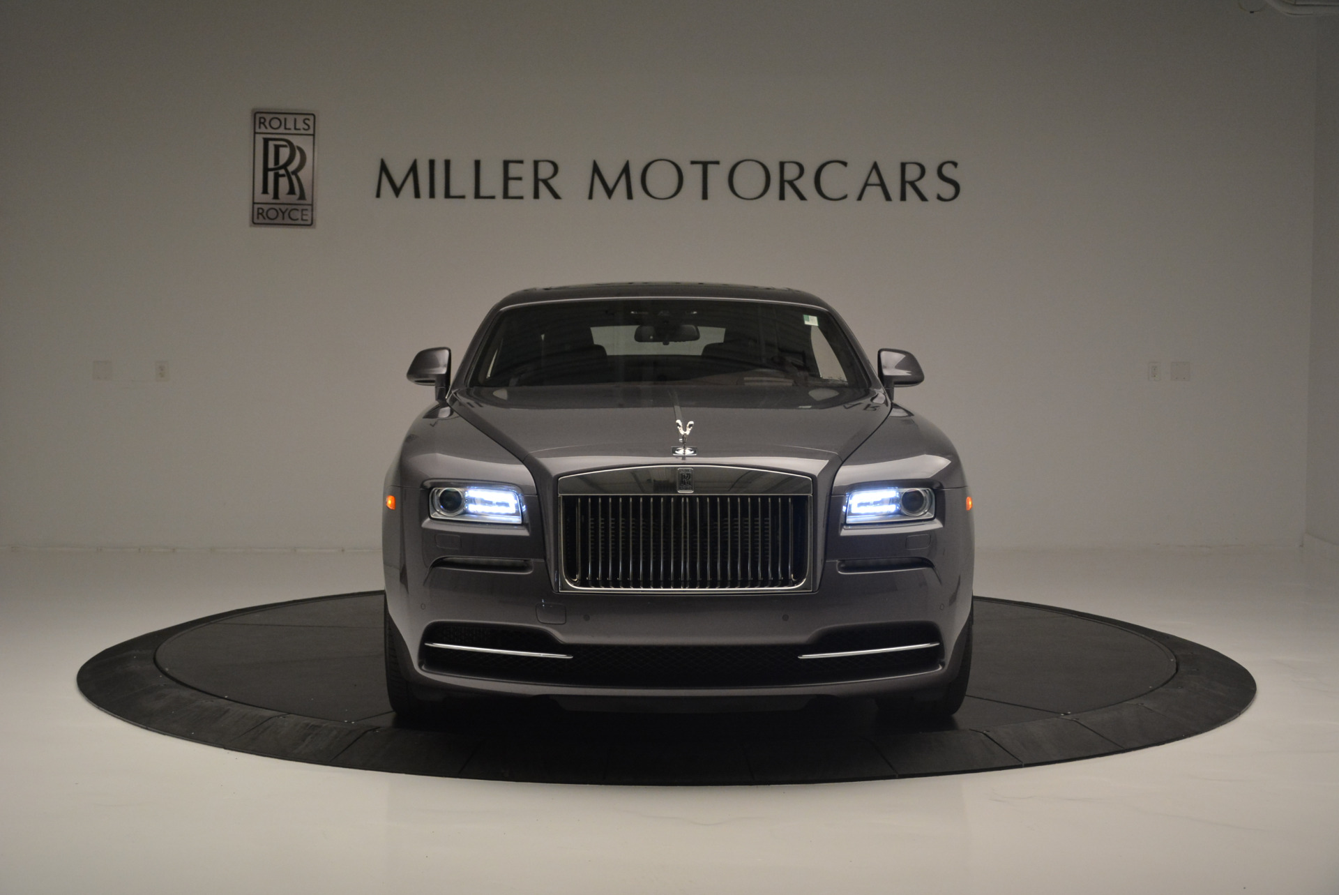 Used 2016 Rolls-Royce Wraith  For Sale In Greenwich, CT 214_p12