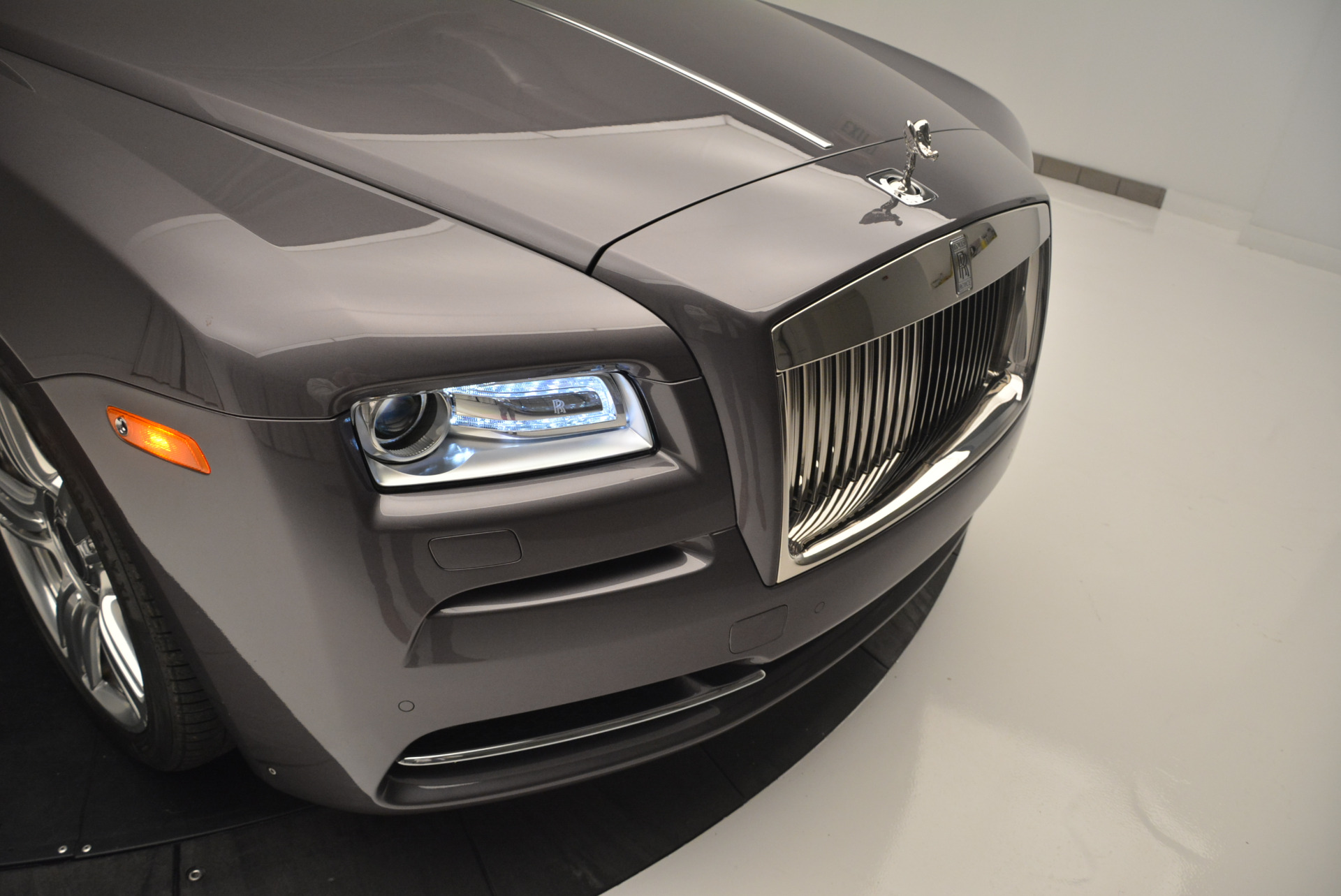 Used 2016 Rolls-Royce Wraith  For Sale In Greenwich, CT 214_p14