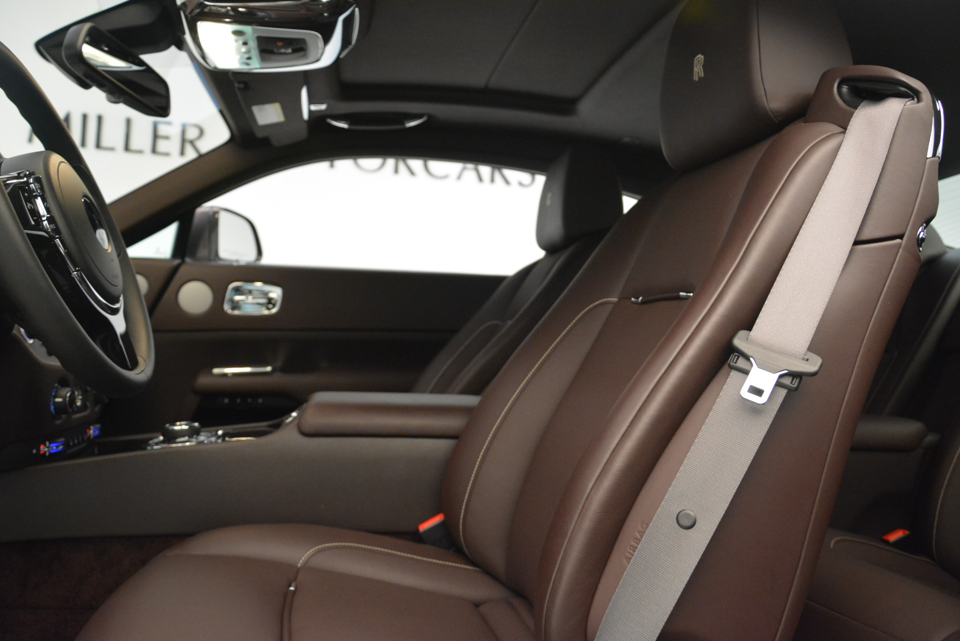 Used 2016 Rolls-Royce Wraith  For Sale In Greenwich, CT 214_p18