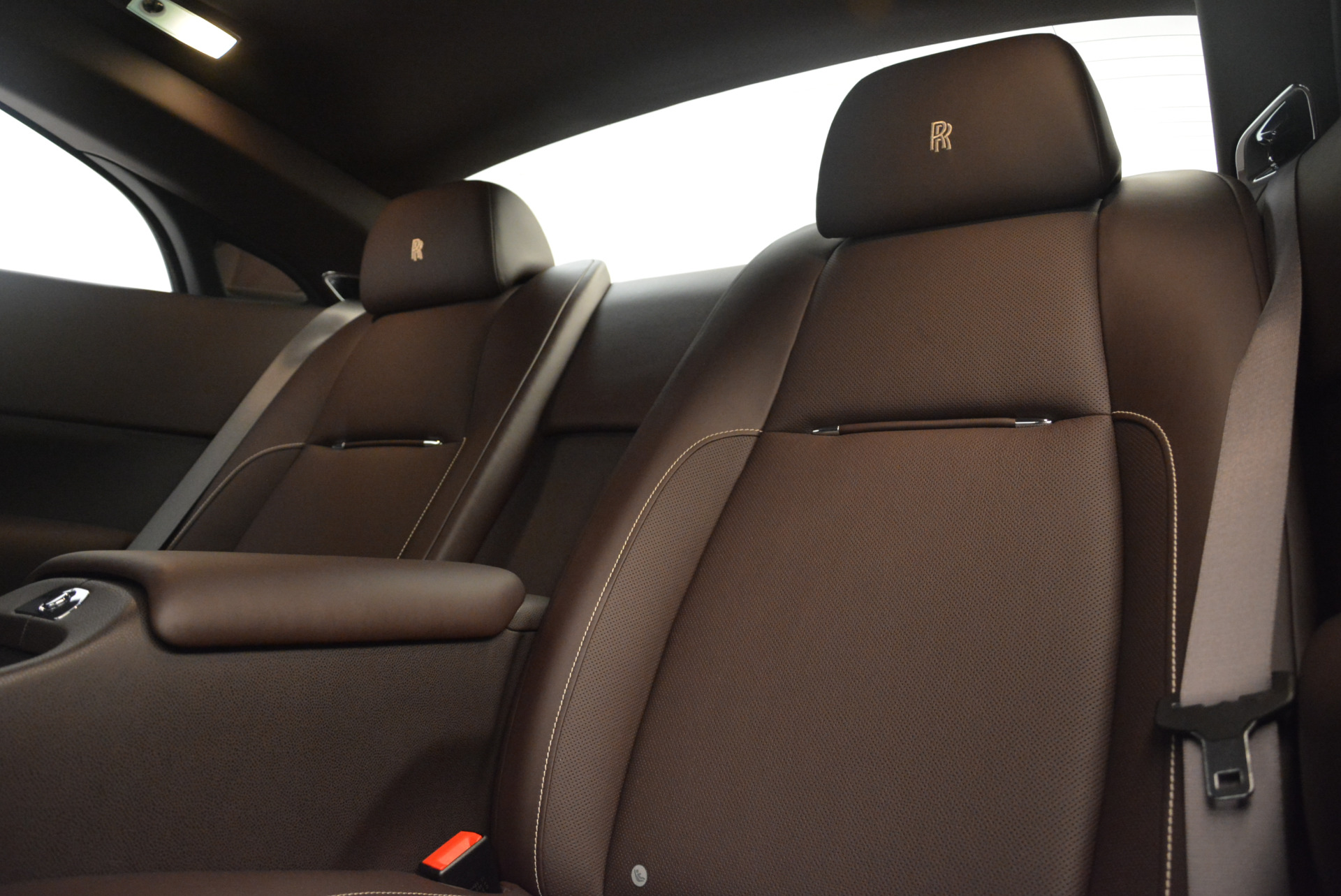 Used 2016 Rolls-Royce Wraith  For Sale In Greenwich, CT 214_p21