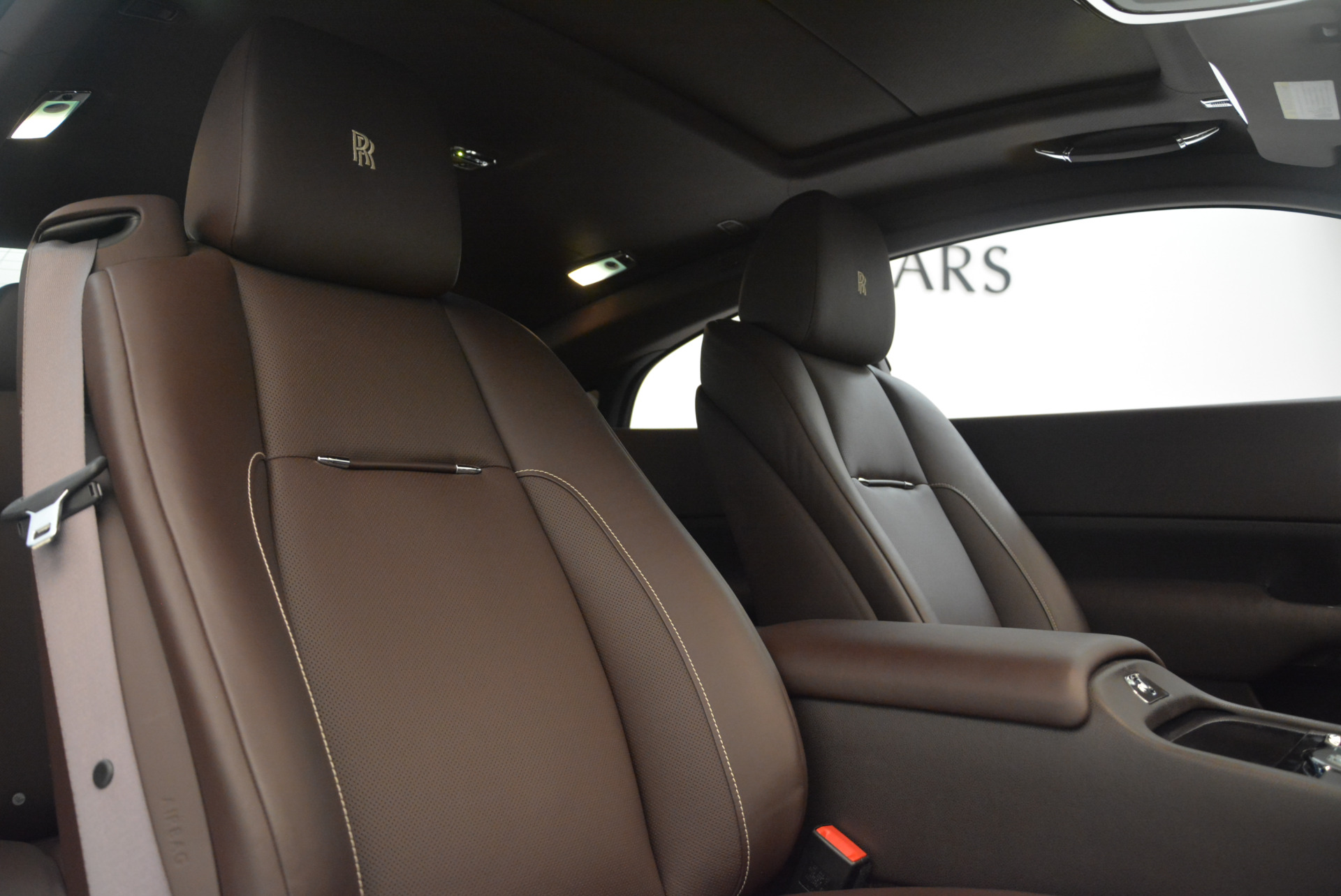 Used 2016 Rolls-Royce Wraith  For Sale In Greenwich, CT 214_p25